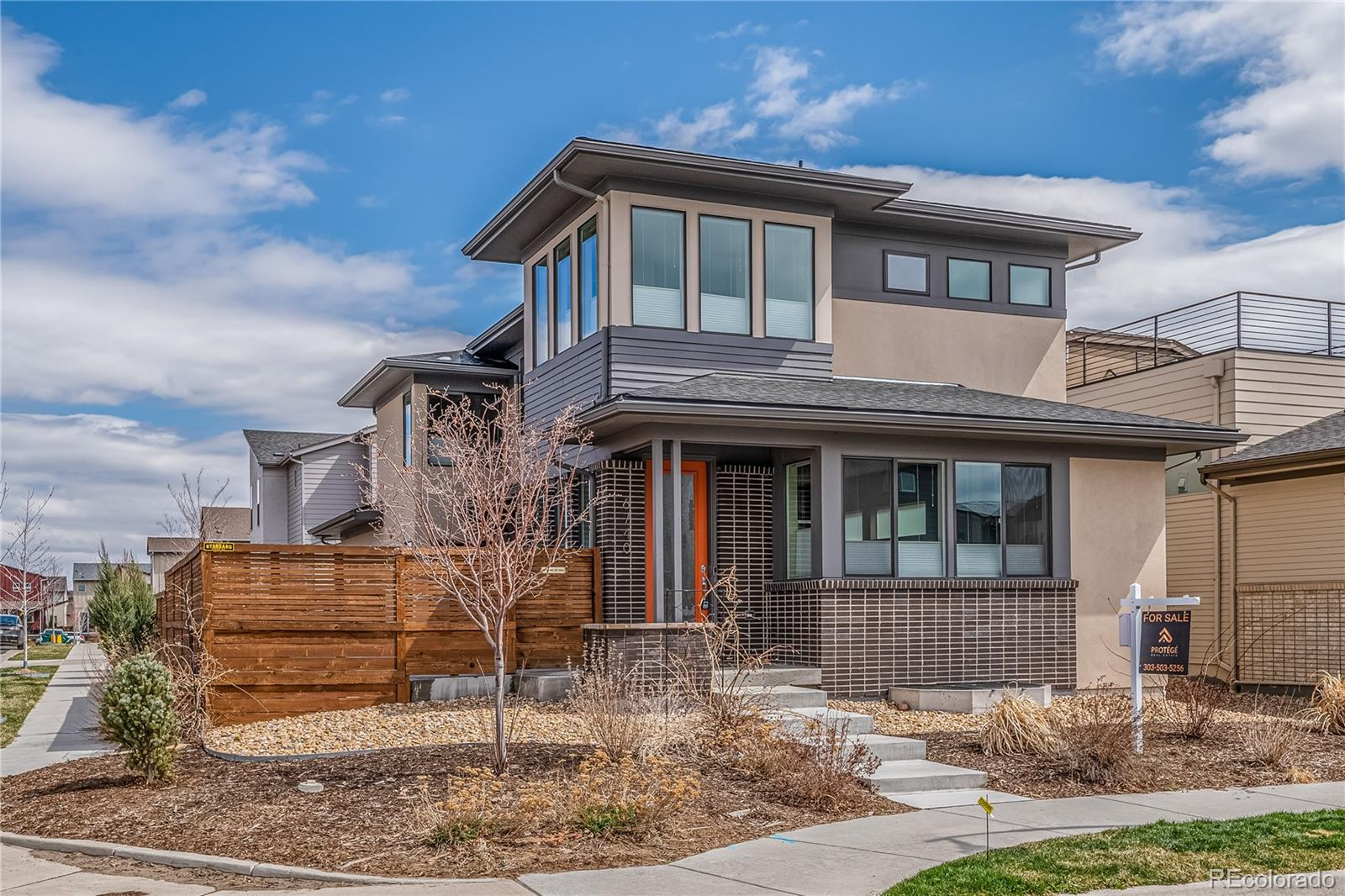 6740 Fern Drive, Denver CO 80221