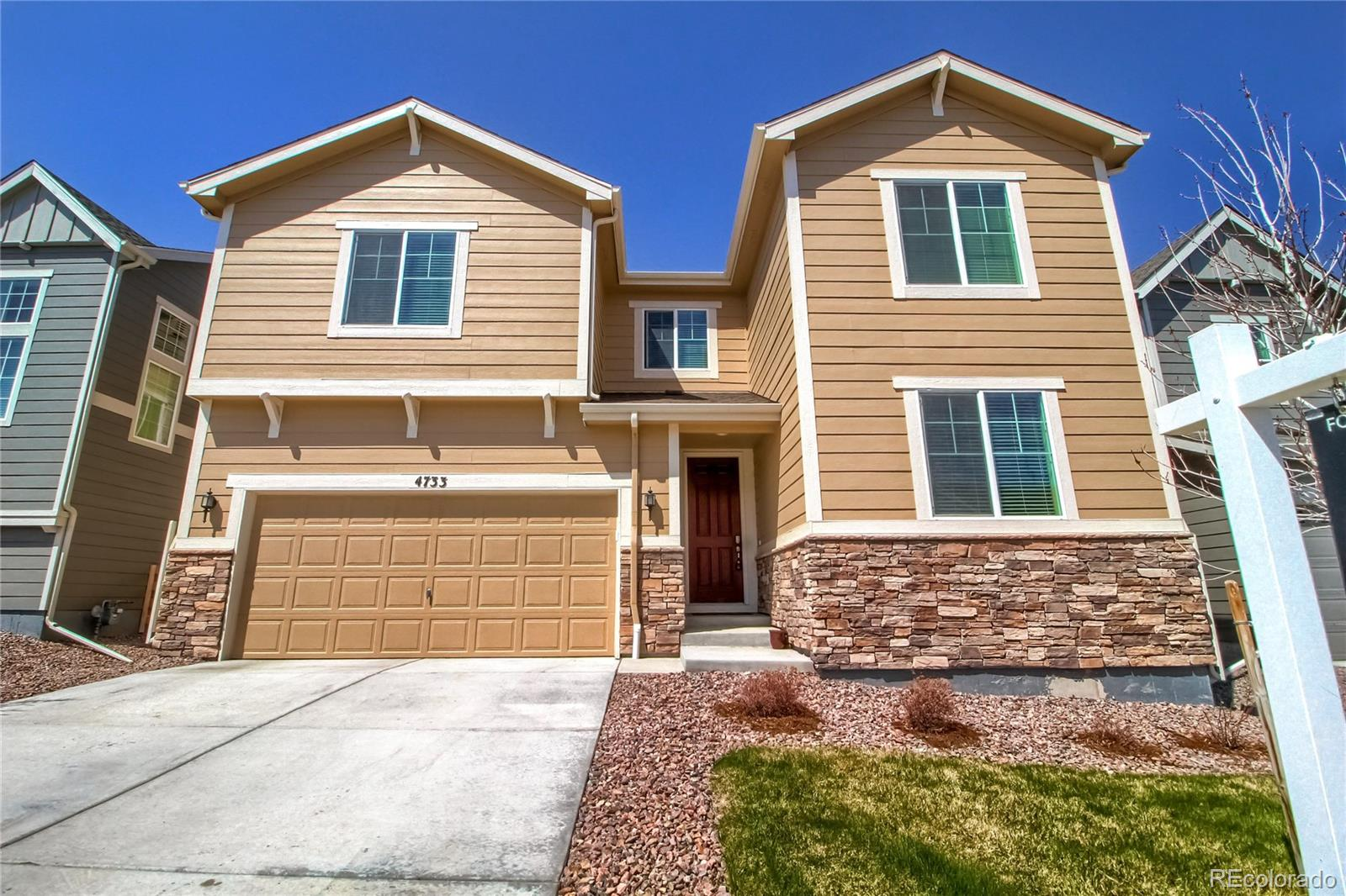 4733 S Wenatchee Circle, Aurora CO 80015