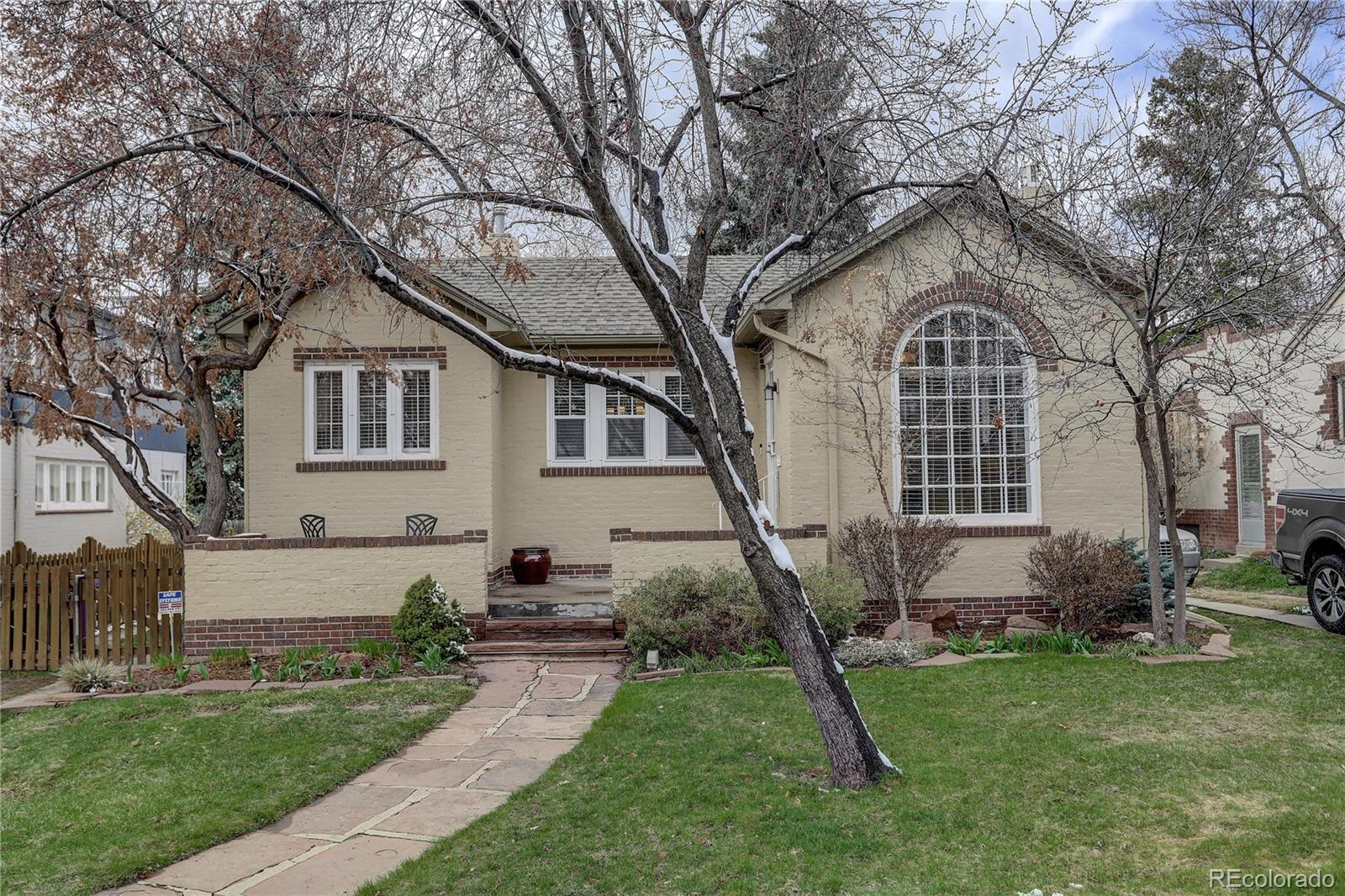1623 Grape Street, Denver CO 80220