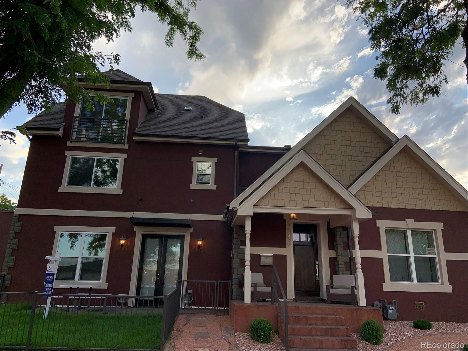 3549 Shoshone Street, Denver CO 80211