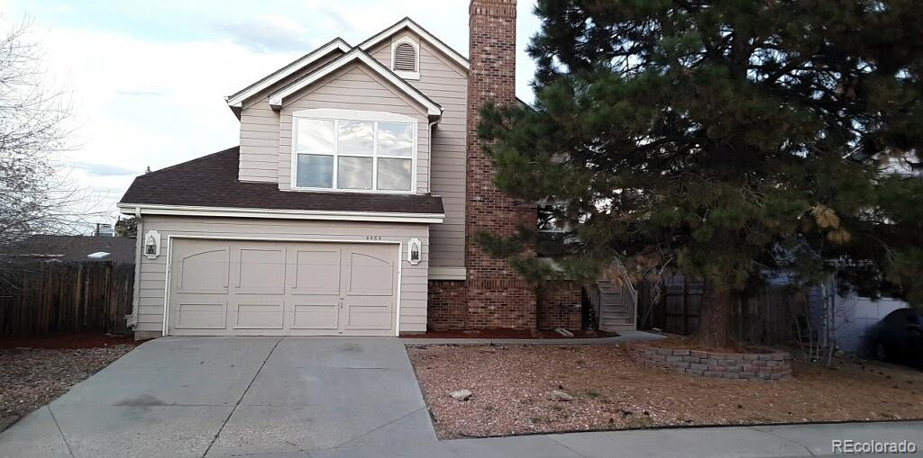 4464 Flanders Street, Denver CO 80249