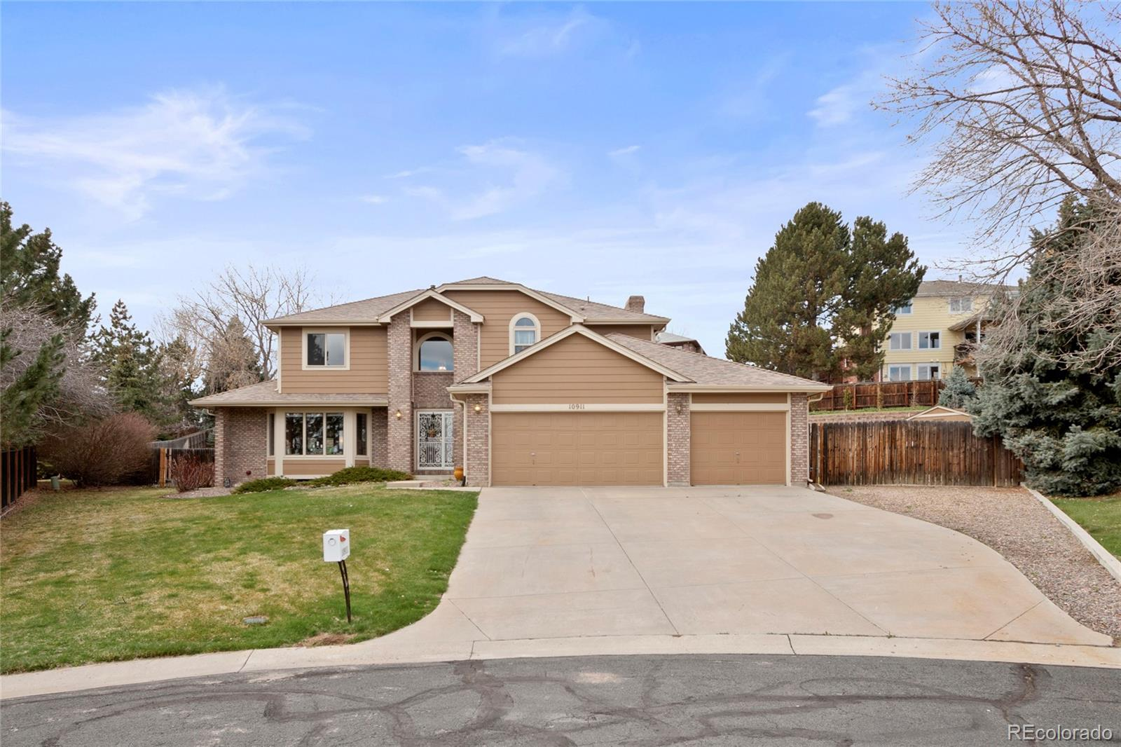 10911 Zephyr Court, Westminster CO 80021