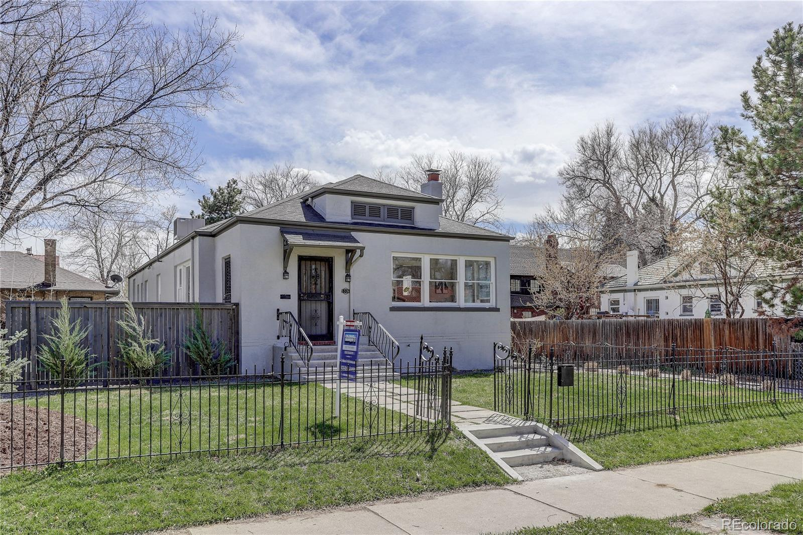 5524 Montview Boulevard, Denver CO 80207