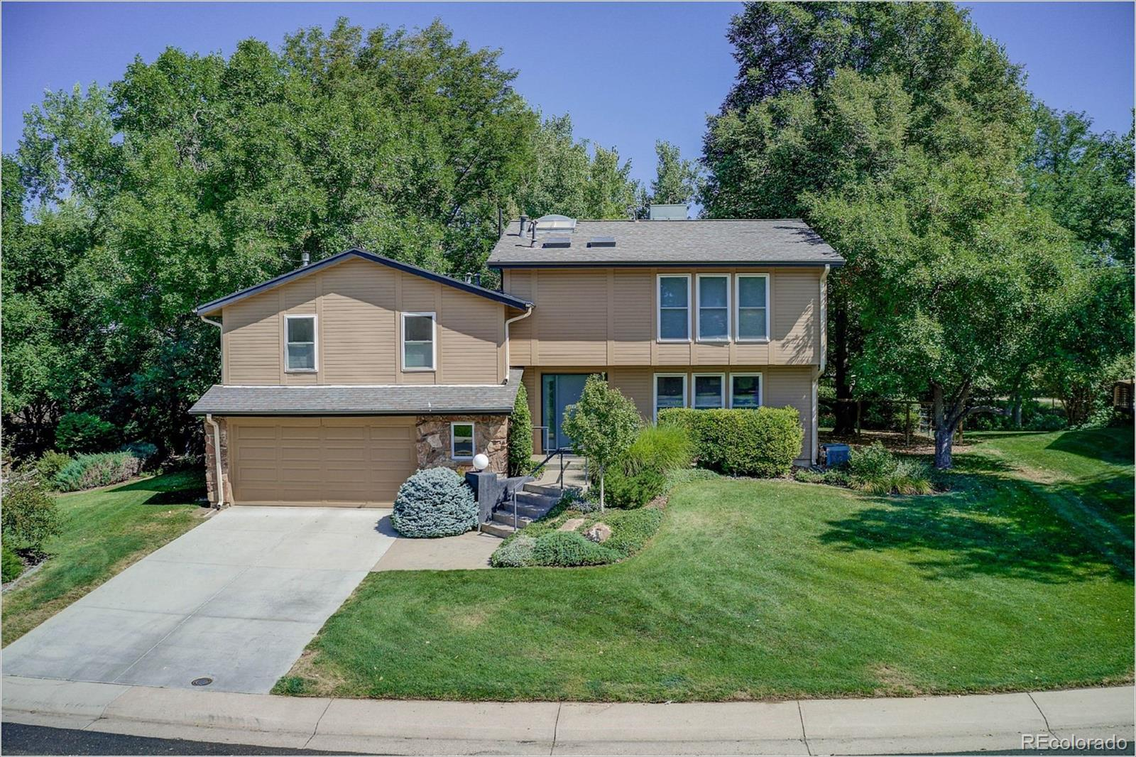 1295 W Hinsdale Drive, Littleton CO 80120