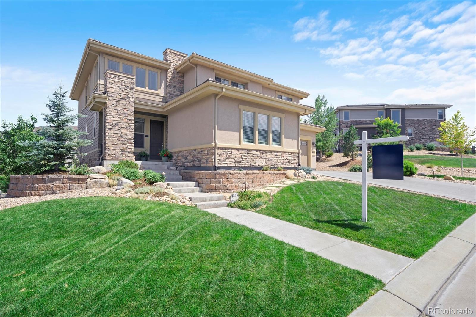 10836 Manorstone Drive, Highlands Ranch CO 80126