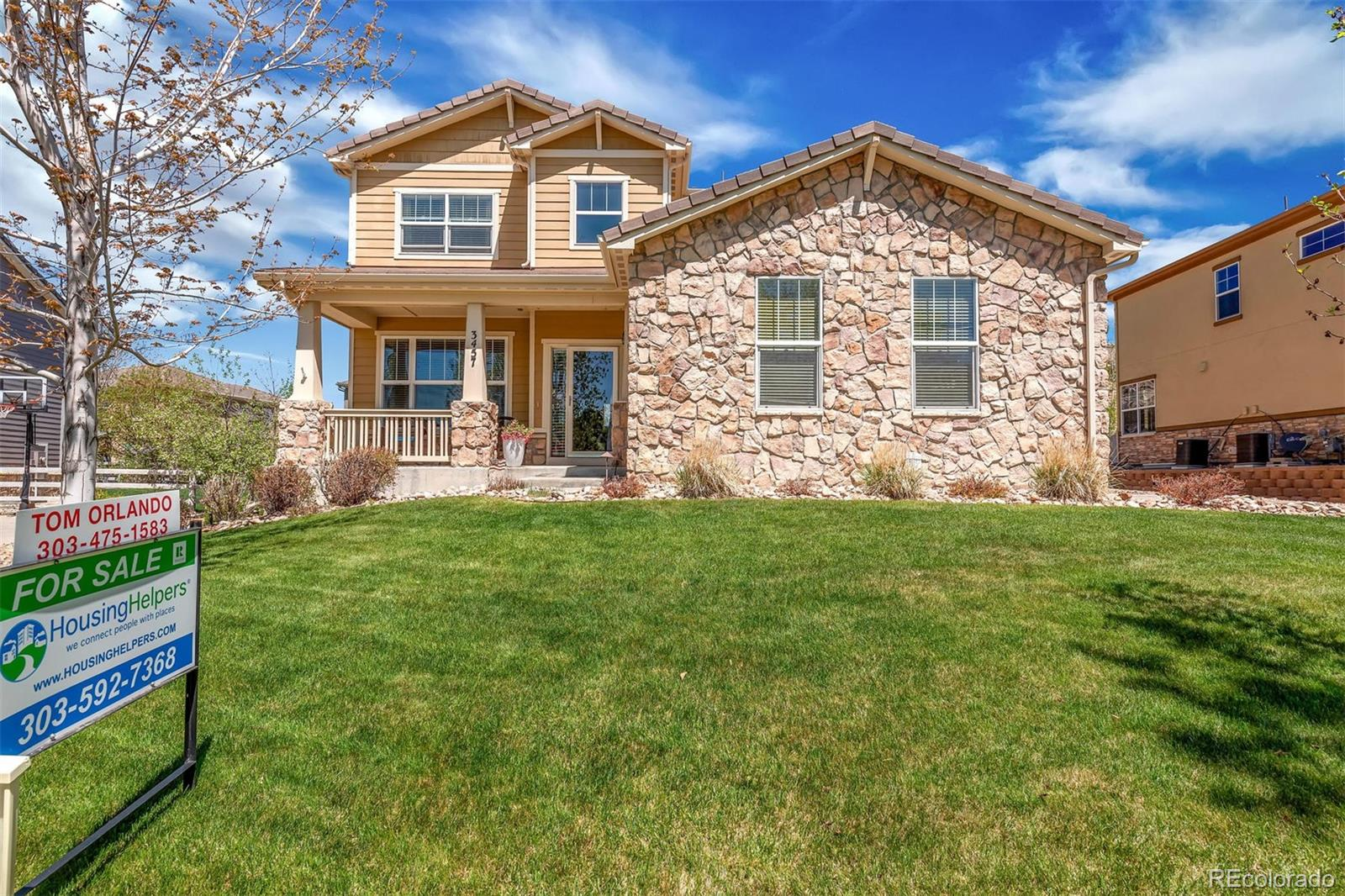 3457 Parkside Center Drive, Broomfield CO 80023