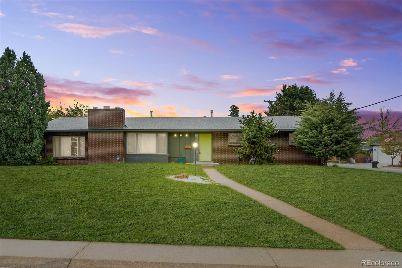 503 S Oneida Way, Denver CO 80224
