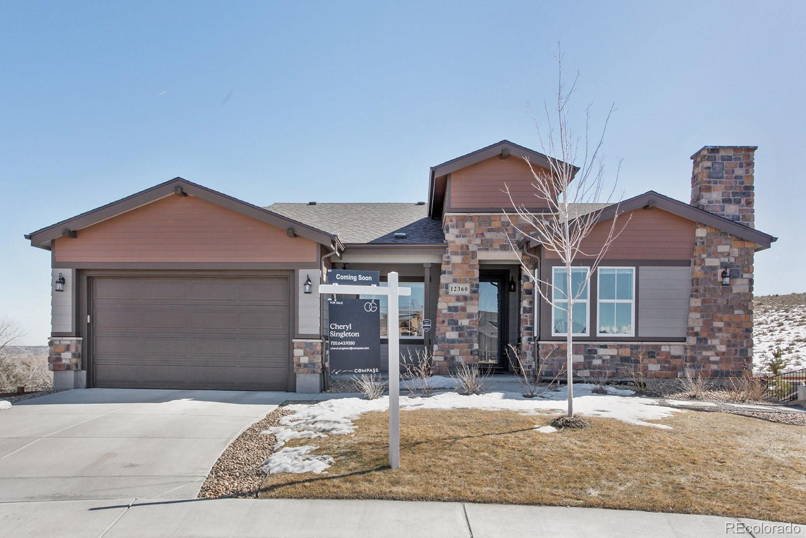12360 W Big Horn Ct, Broomfield CO 80021