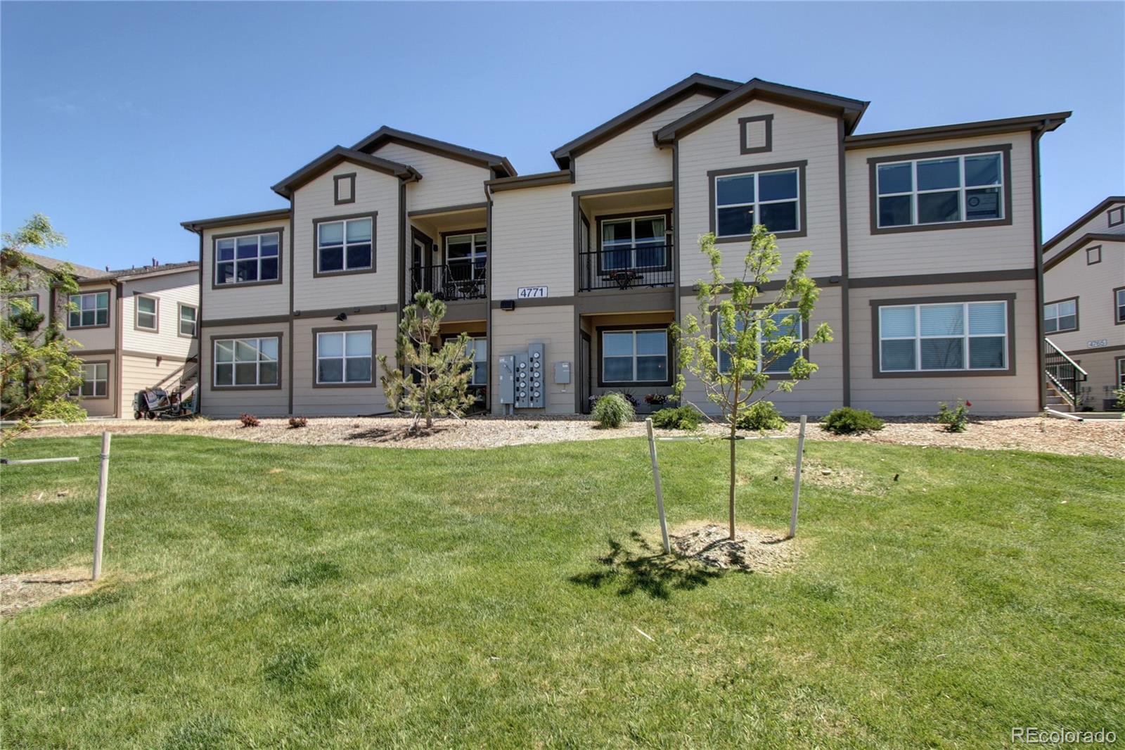 4771 Copeland Circle Unit 204, Highlands Ranch CO 80126