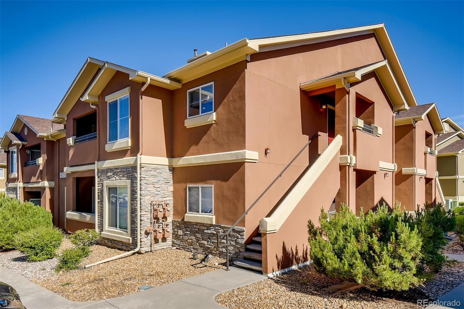 4706 Copeland Circle Unit 202, Highlands Ranch CO 80126
