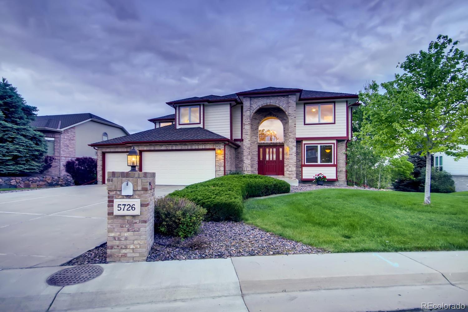5726 Fig Court, Arvada CO 80002