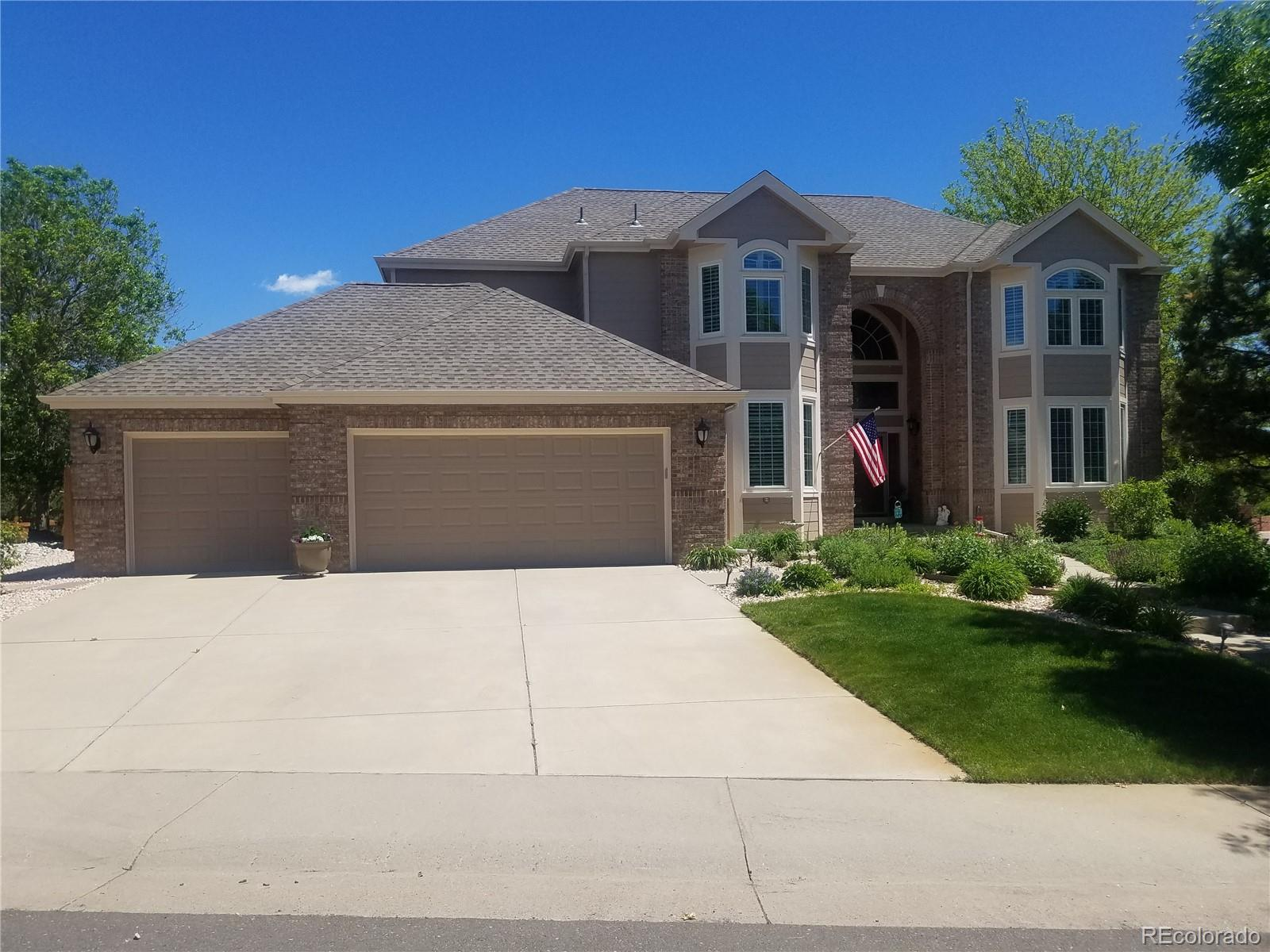 8447 Fairview Way, Lone Tree CO 80124