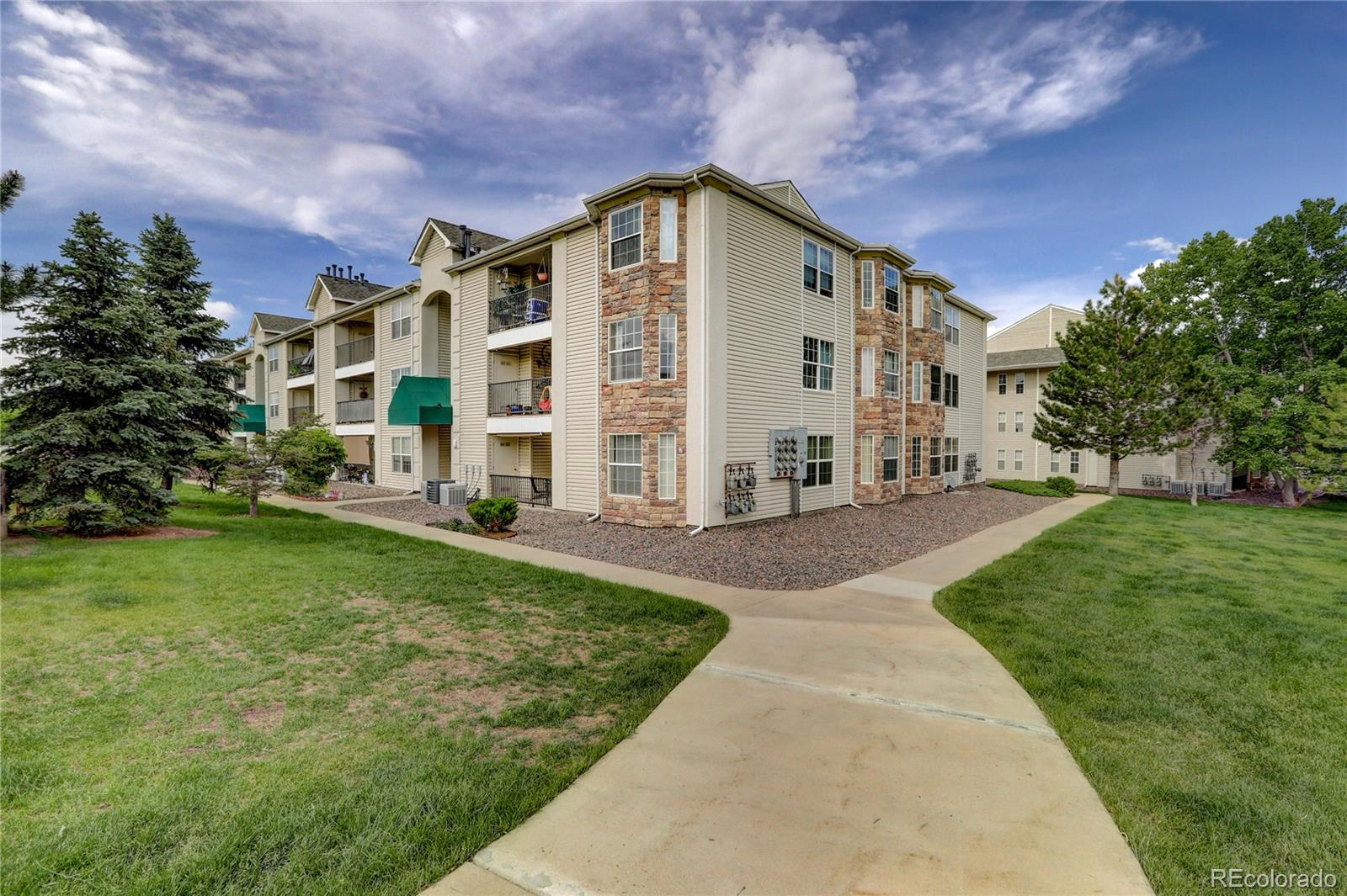 12338 W Dorado Place Unit 207, Littleton CO 80127
