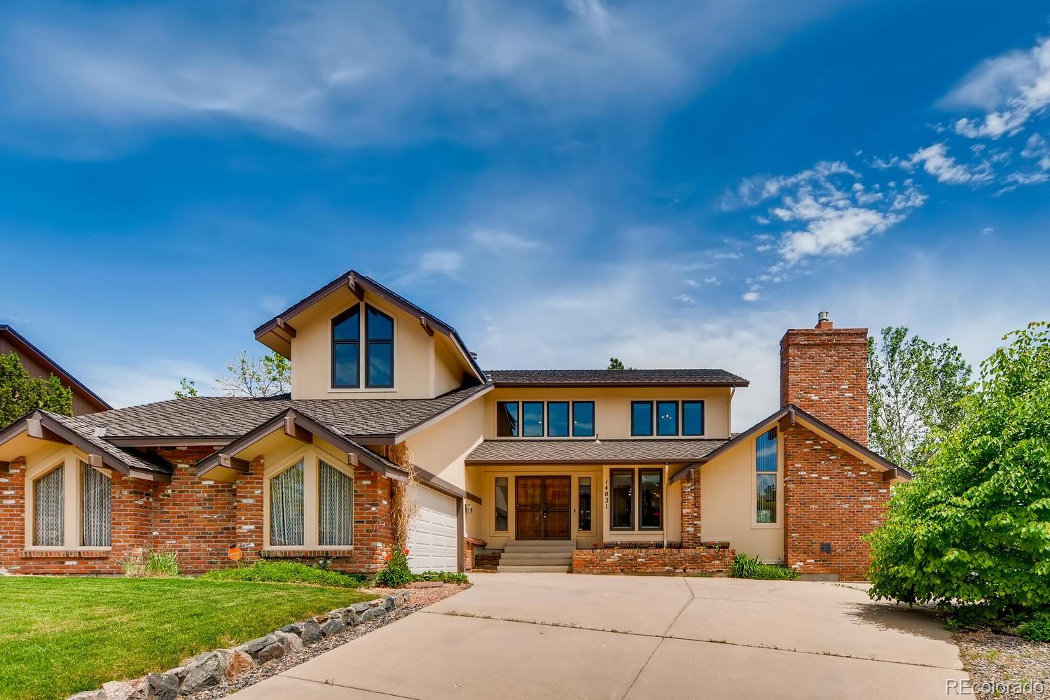 14031 W Exposition Drive, Lakewood CO 80228