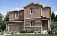 556 Pioneer Court, Fort Lupton CO 80621