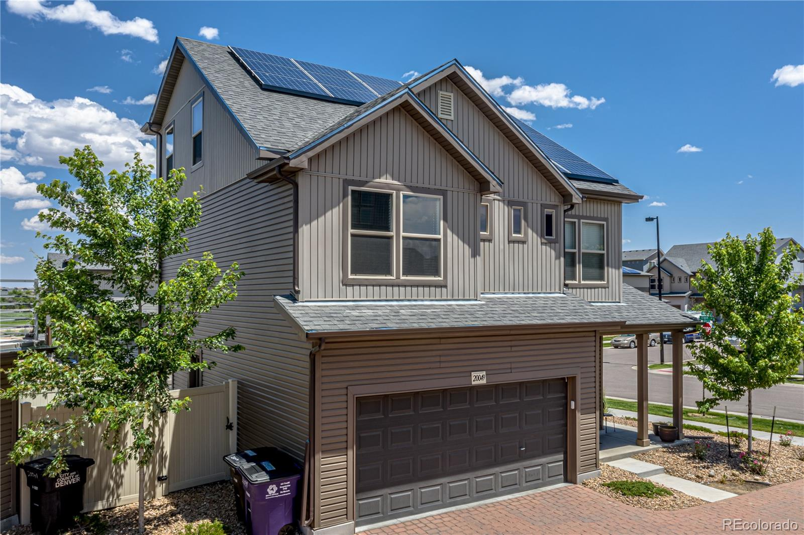 20049 Elgin Drive, Denver CO 80249