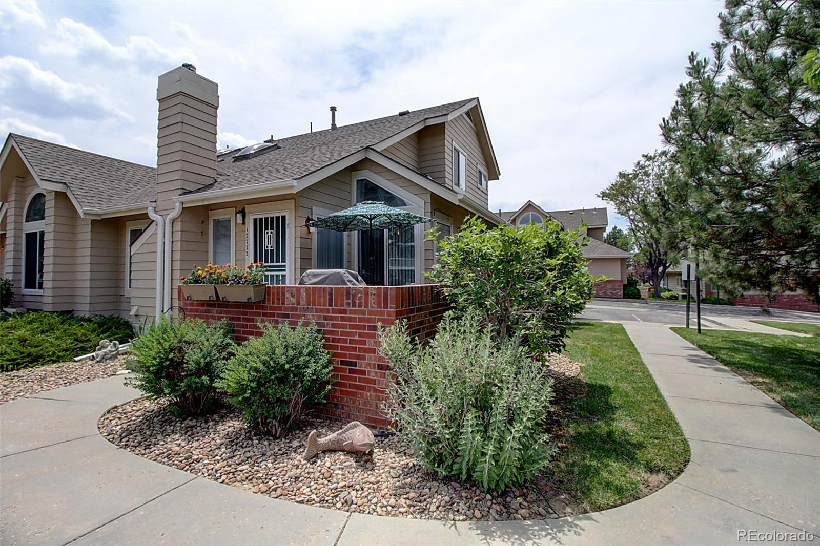 12772 E Pacific Circle, Aurora CO 80014