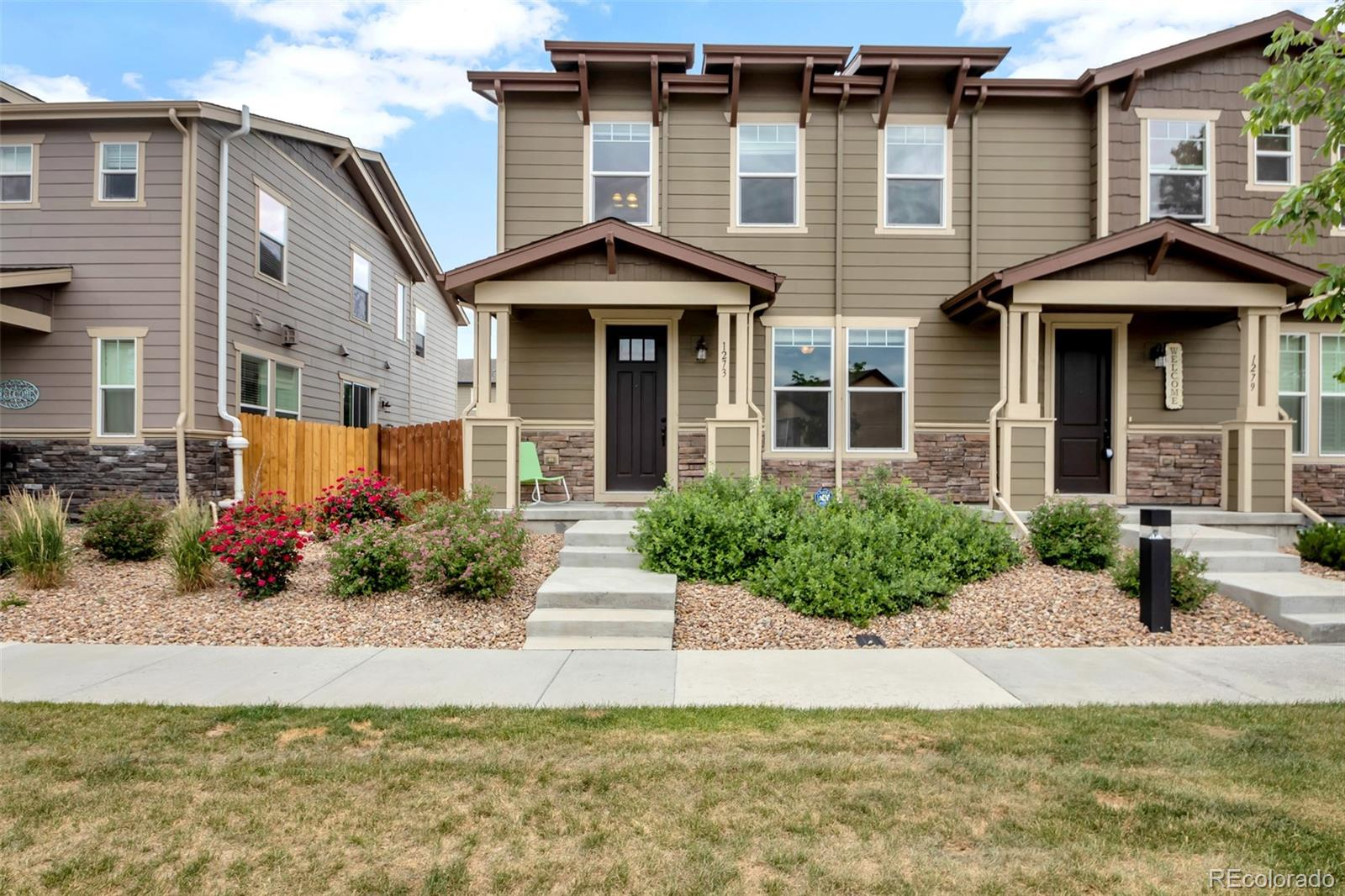 1273 S Dallas Court, Denver CO 80247