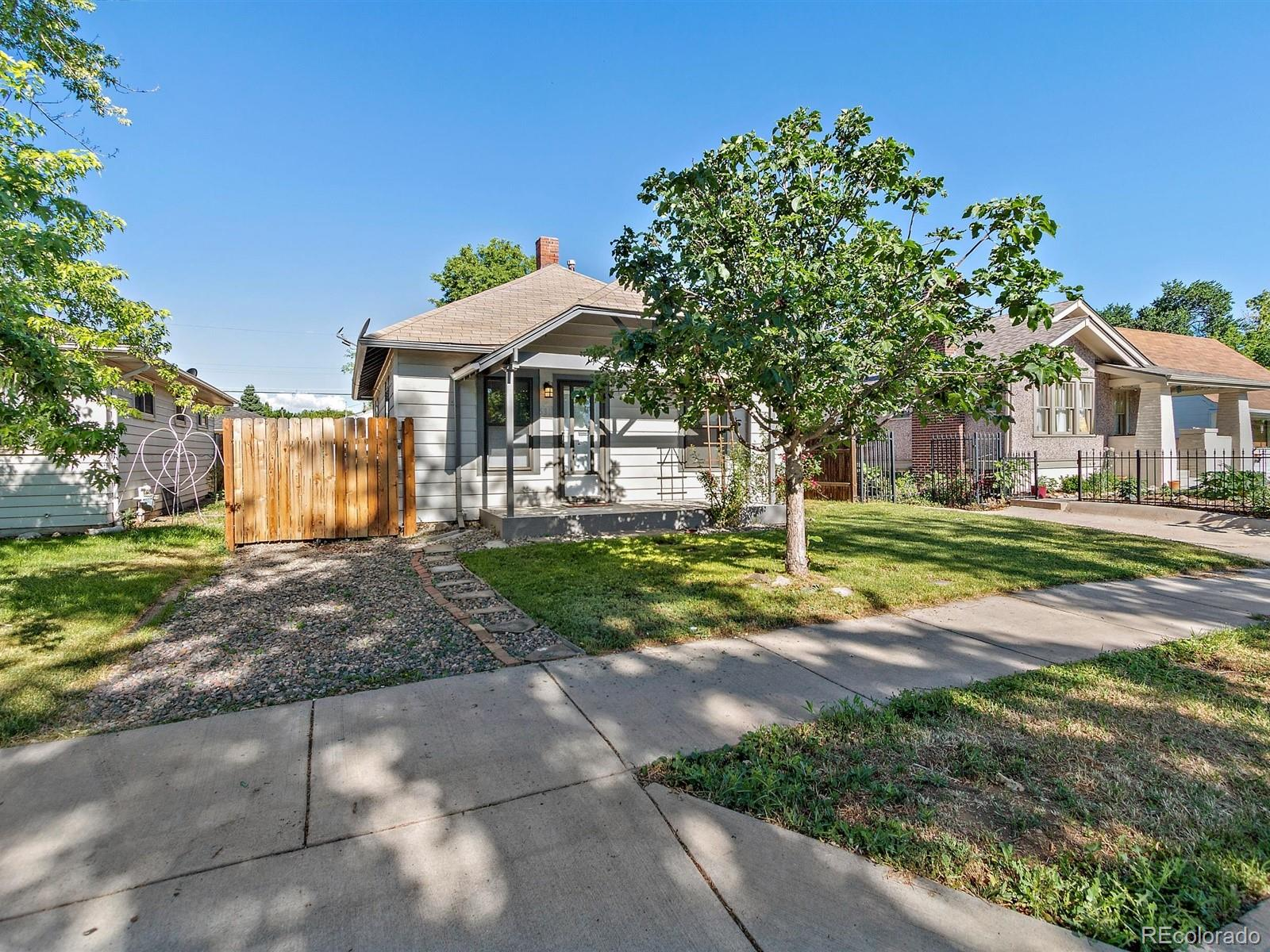 631 Lowell Boulevard, Denver CO 80204