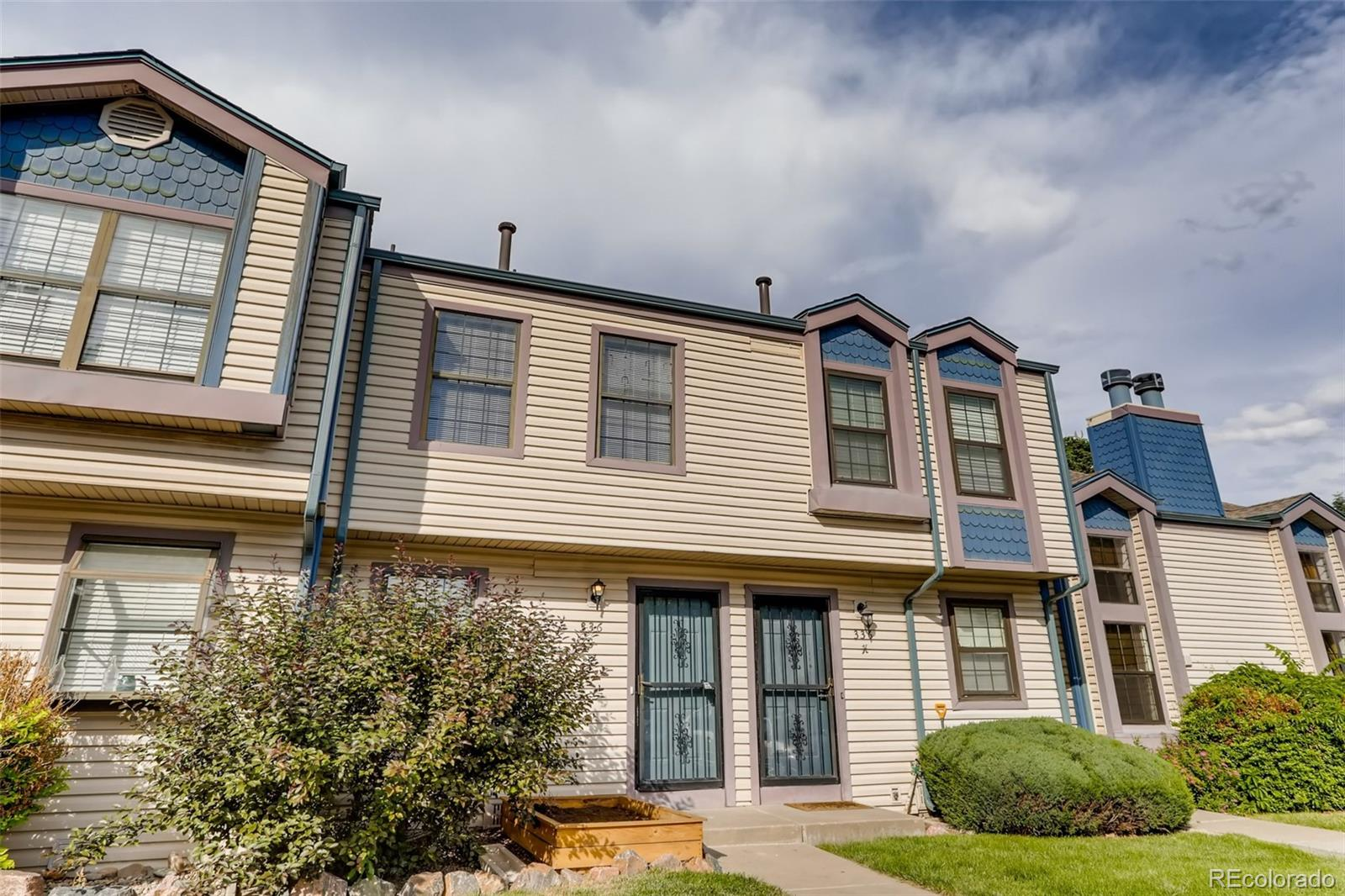 336 S Memphis Way Unit G, Aurora CO 80017