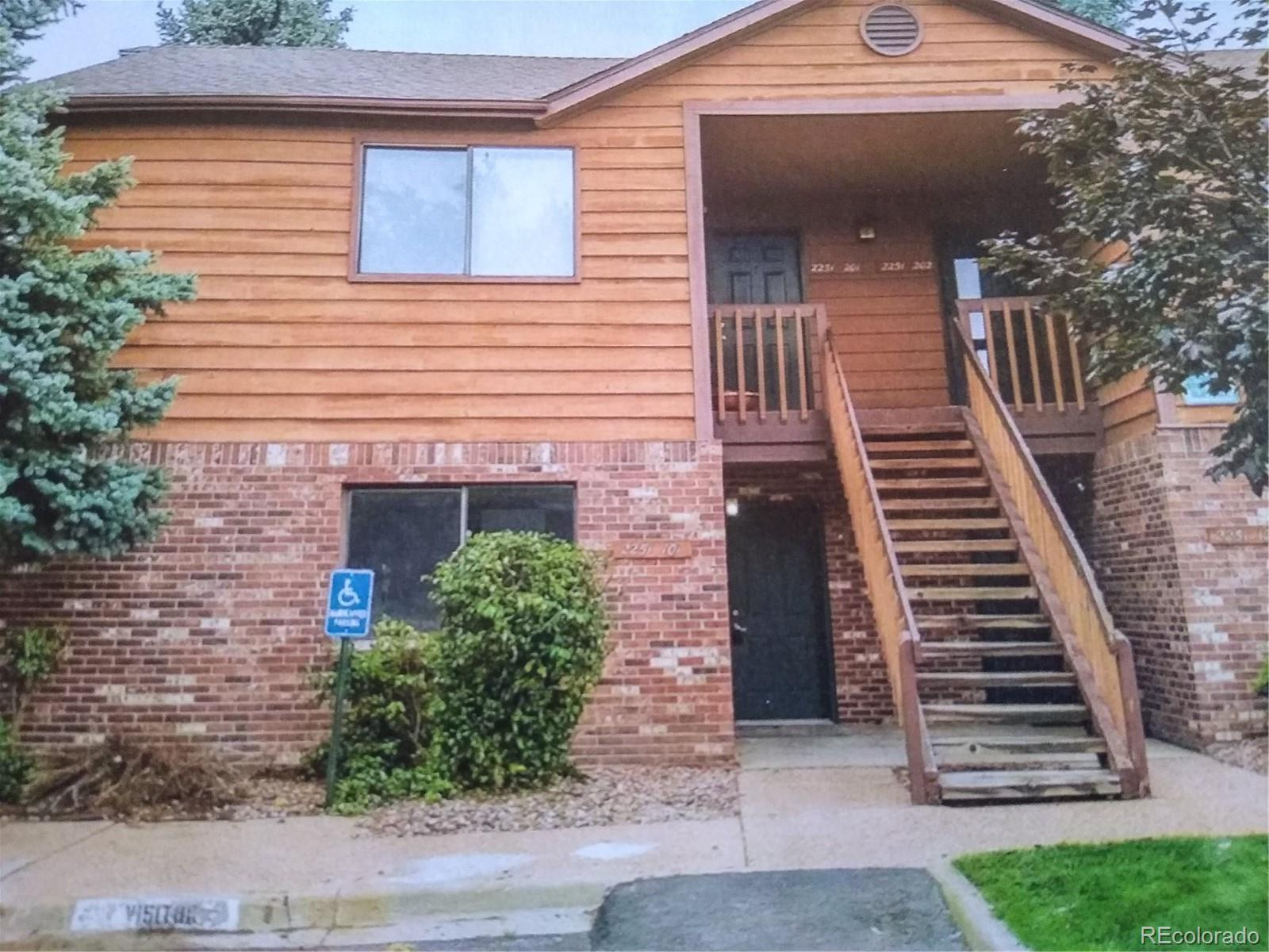 2251 S Buckley Road Unit 101, Aurora CO 80013