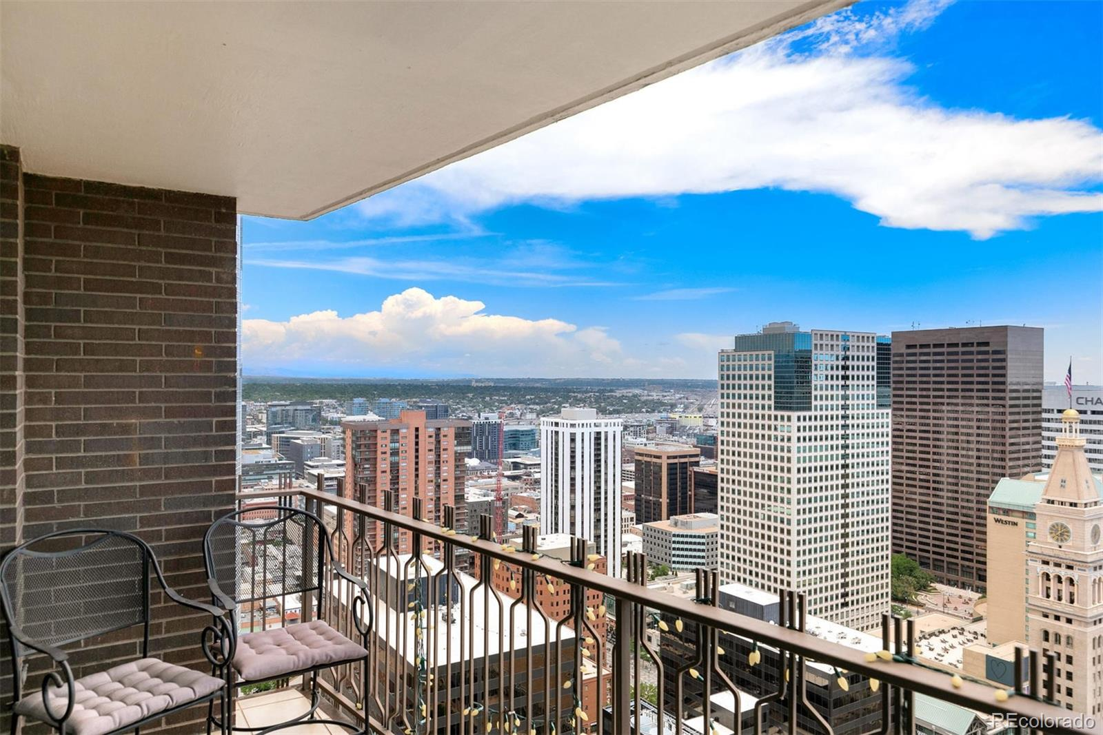1020 15th Street Unit 40I, Denver CO 80202