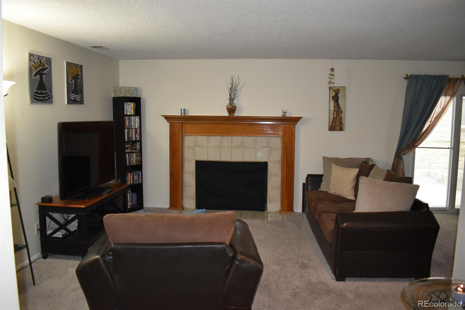 12536 E Cornell Avenue Unit 102, Aurora CO 80014
