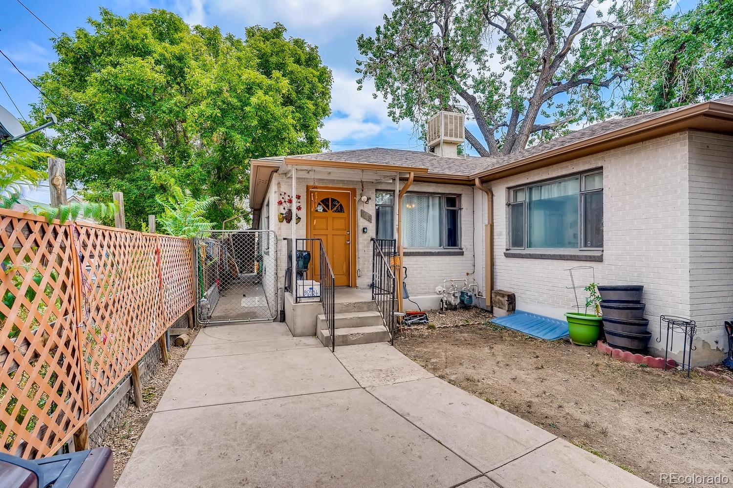 828 Mariposa Street, Denver CO 80204
