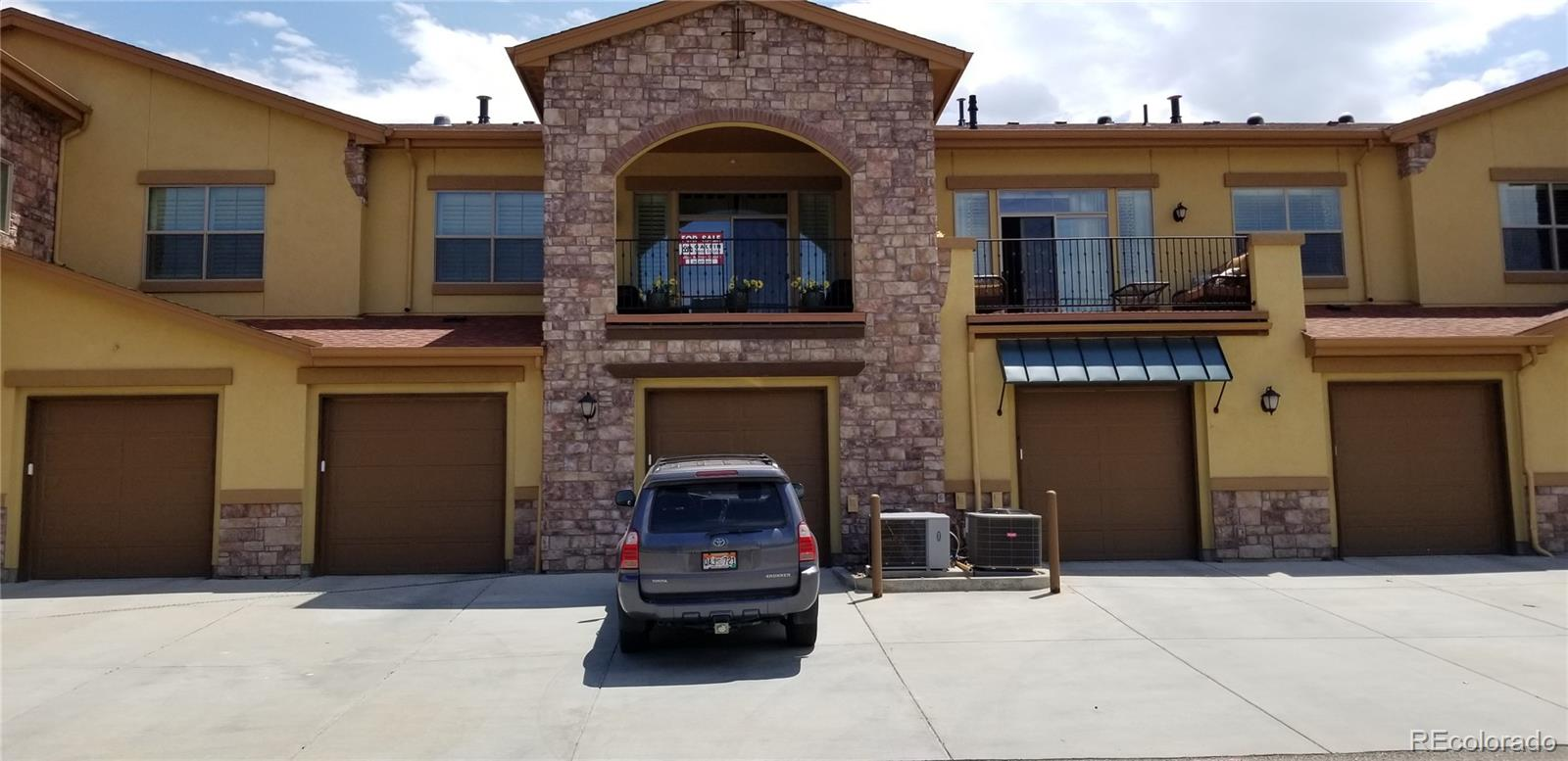 2366 Primo Road Unit 206, Highlands Ranch CO 80129