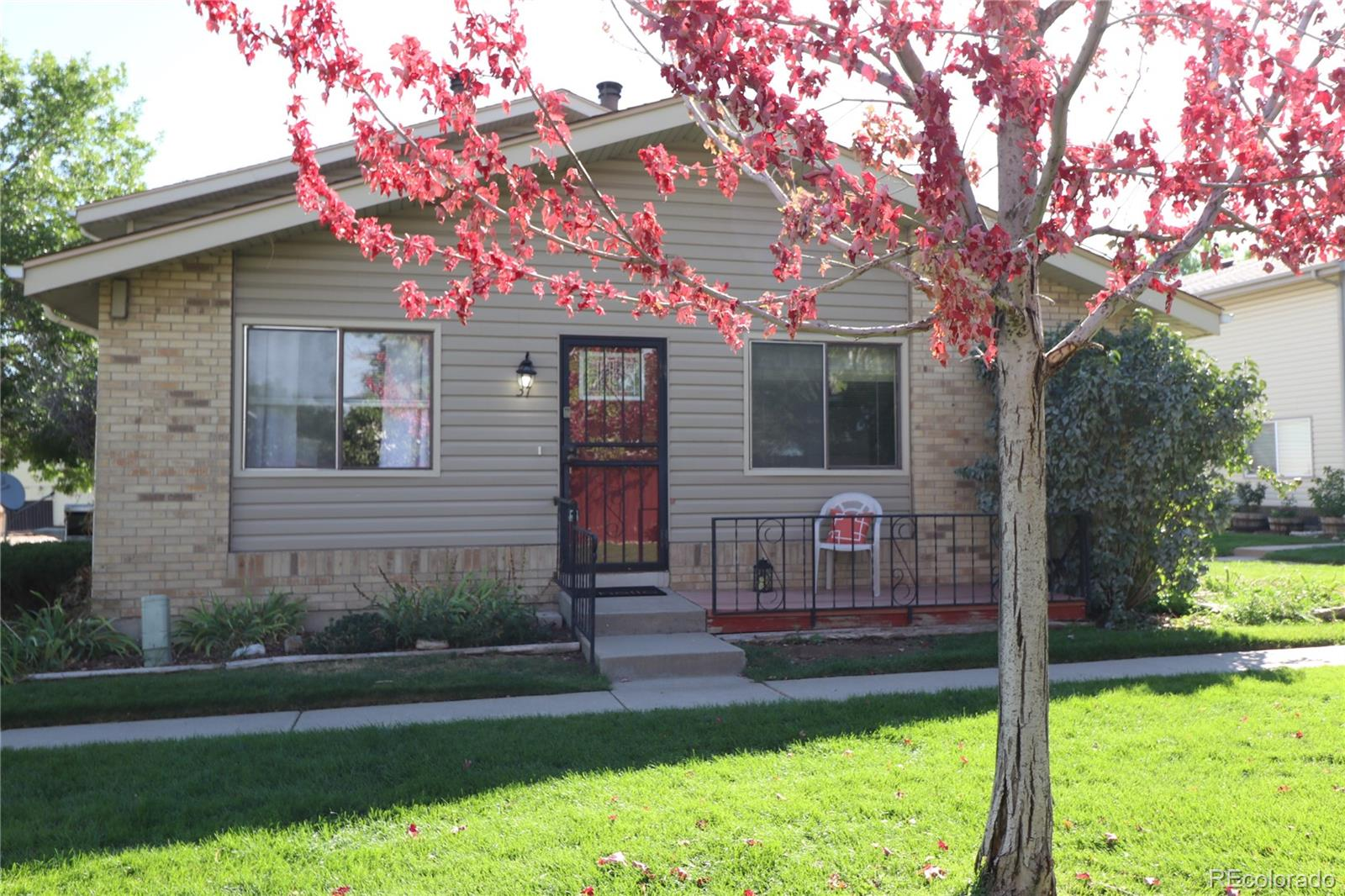 3225 S Garrison Street Unit 37, Lakewood CO 80227