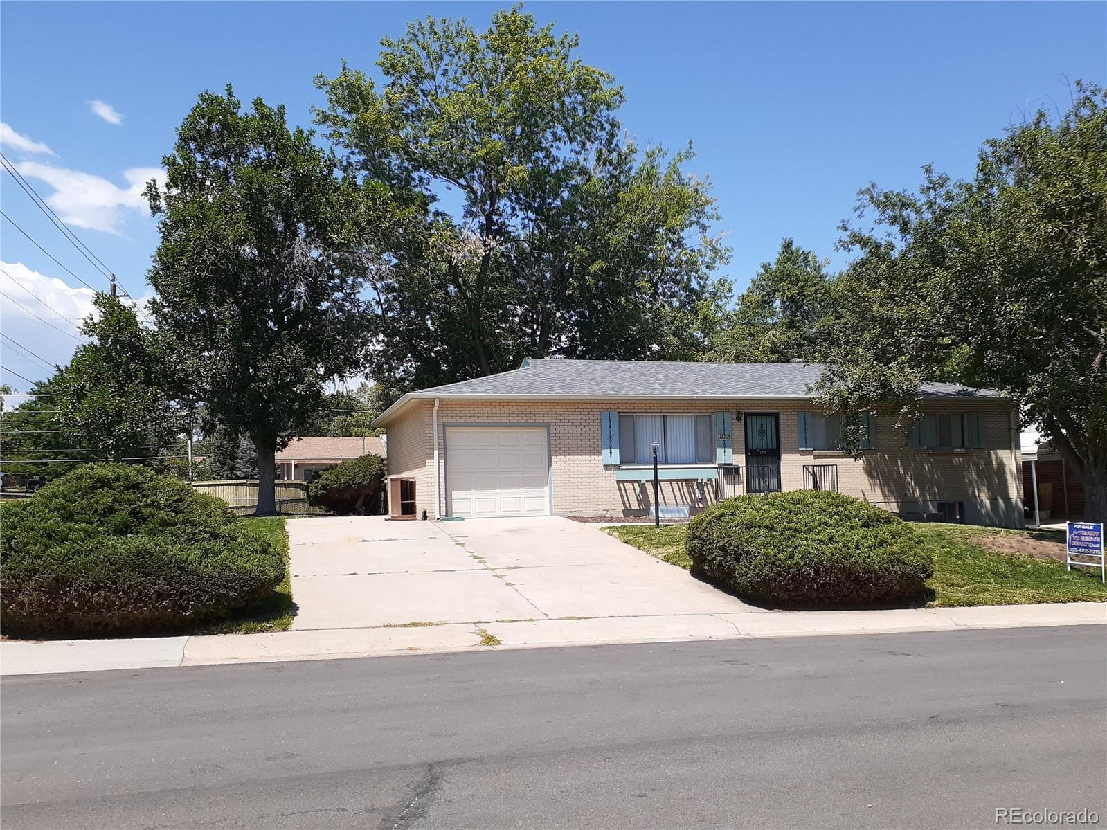 12263 W Exposition Drive, Lakewood CO 80228