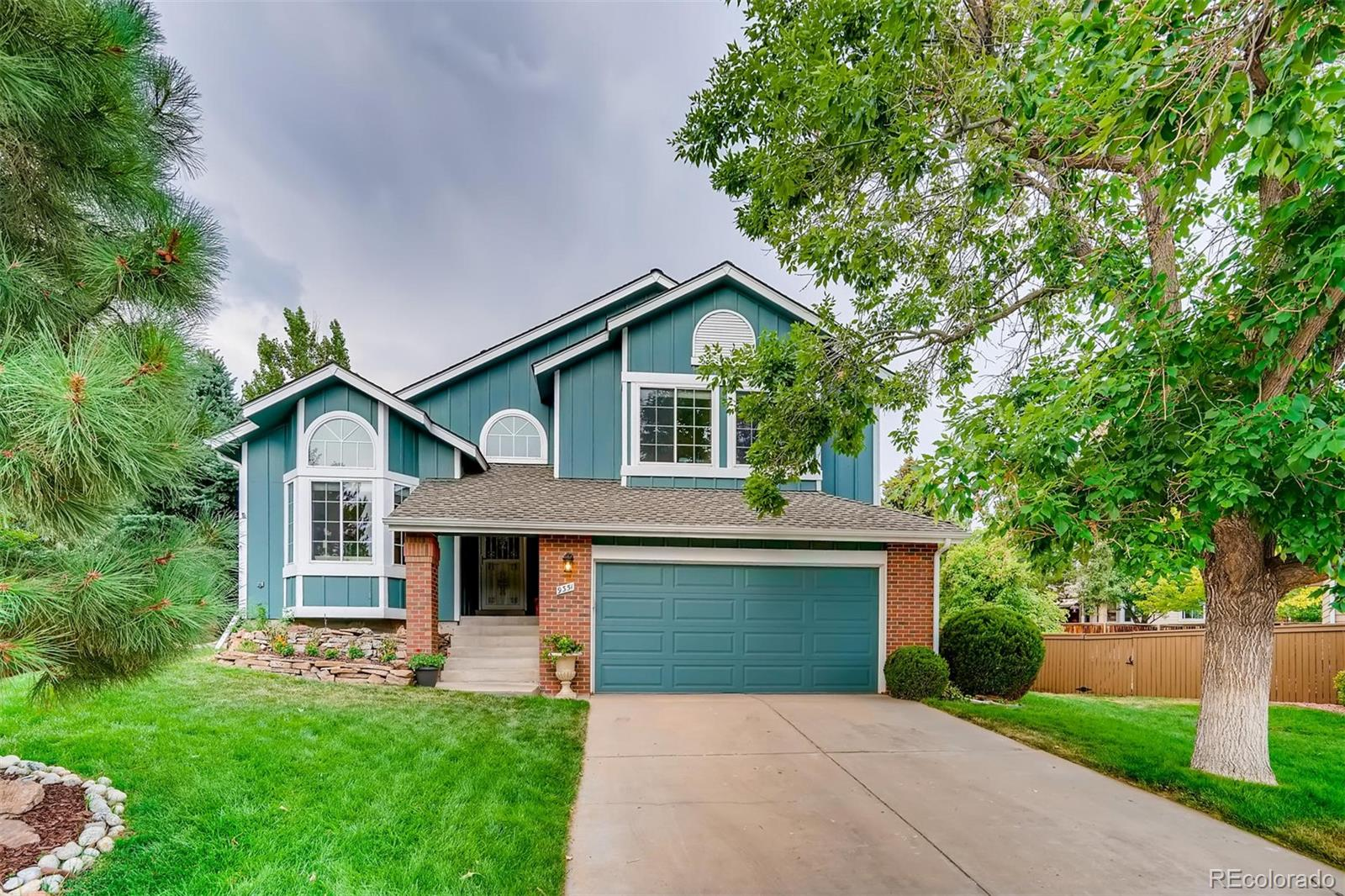 9351 WHEELER Court, Highlands Ranch CO 80126