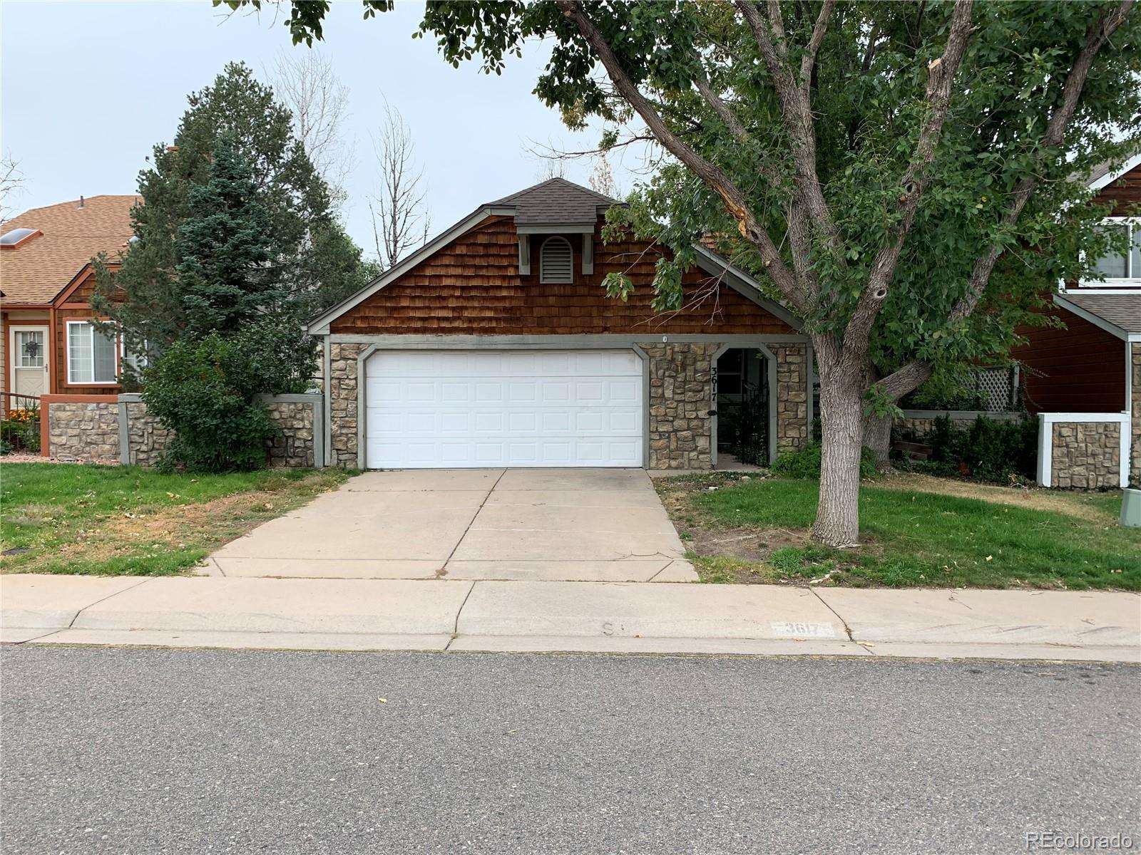 3617 S Fundy Way, Aurora CO 80013