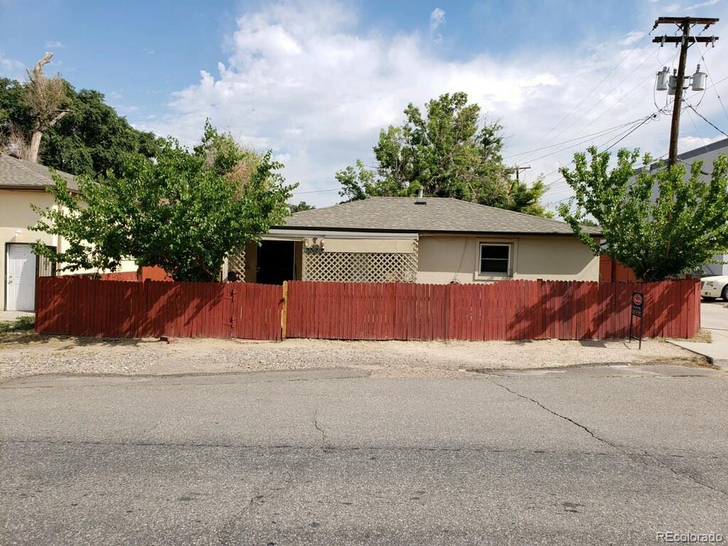 3015 E 40th Avenue, Denver CO 80205
