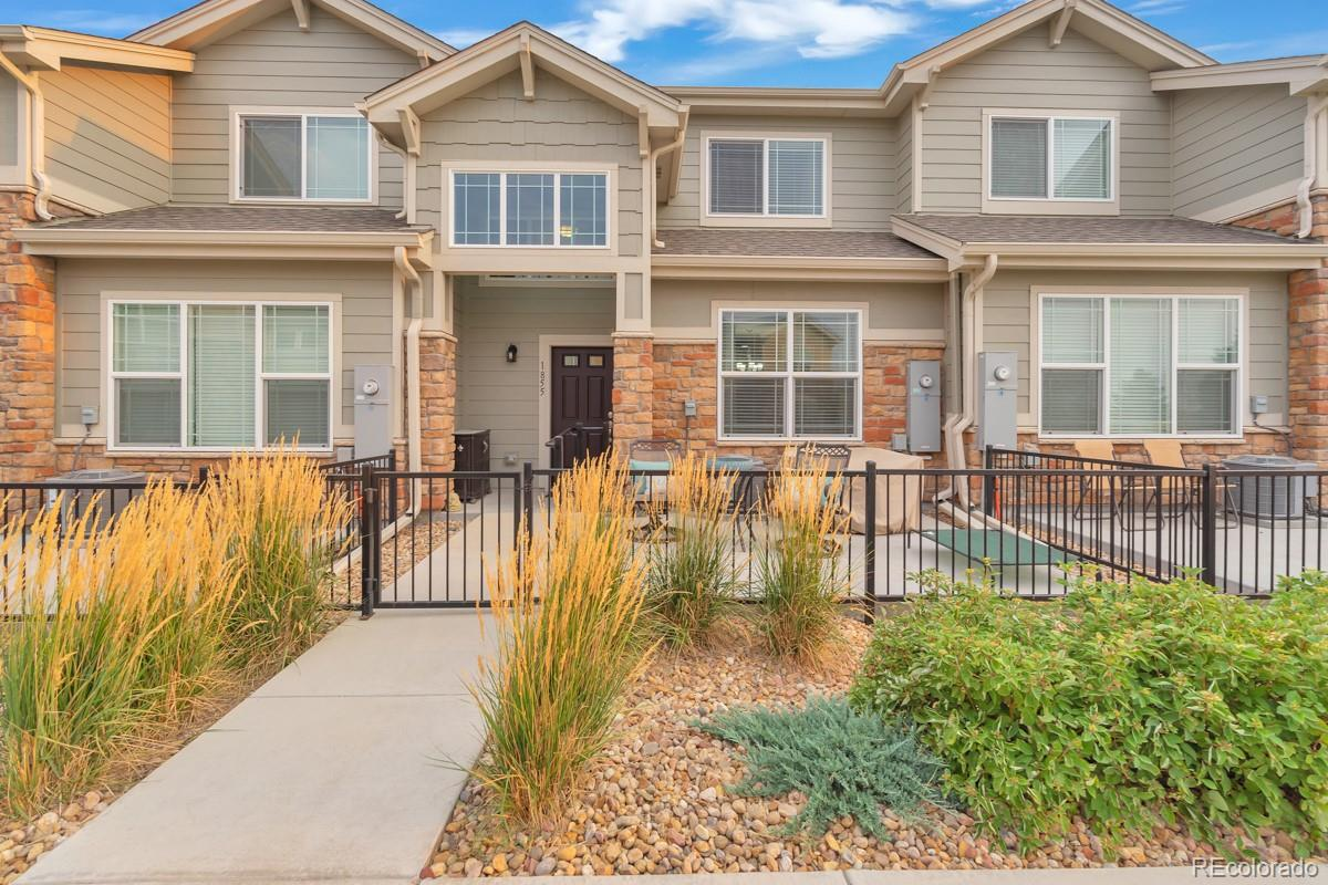 1855 S Buchanan Circle, Aurora CO 80018
