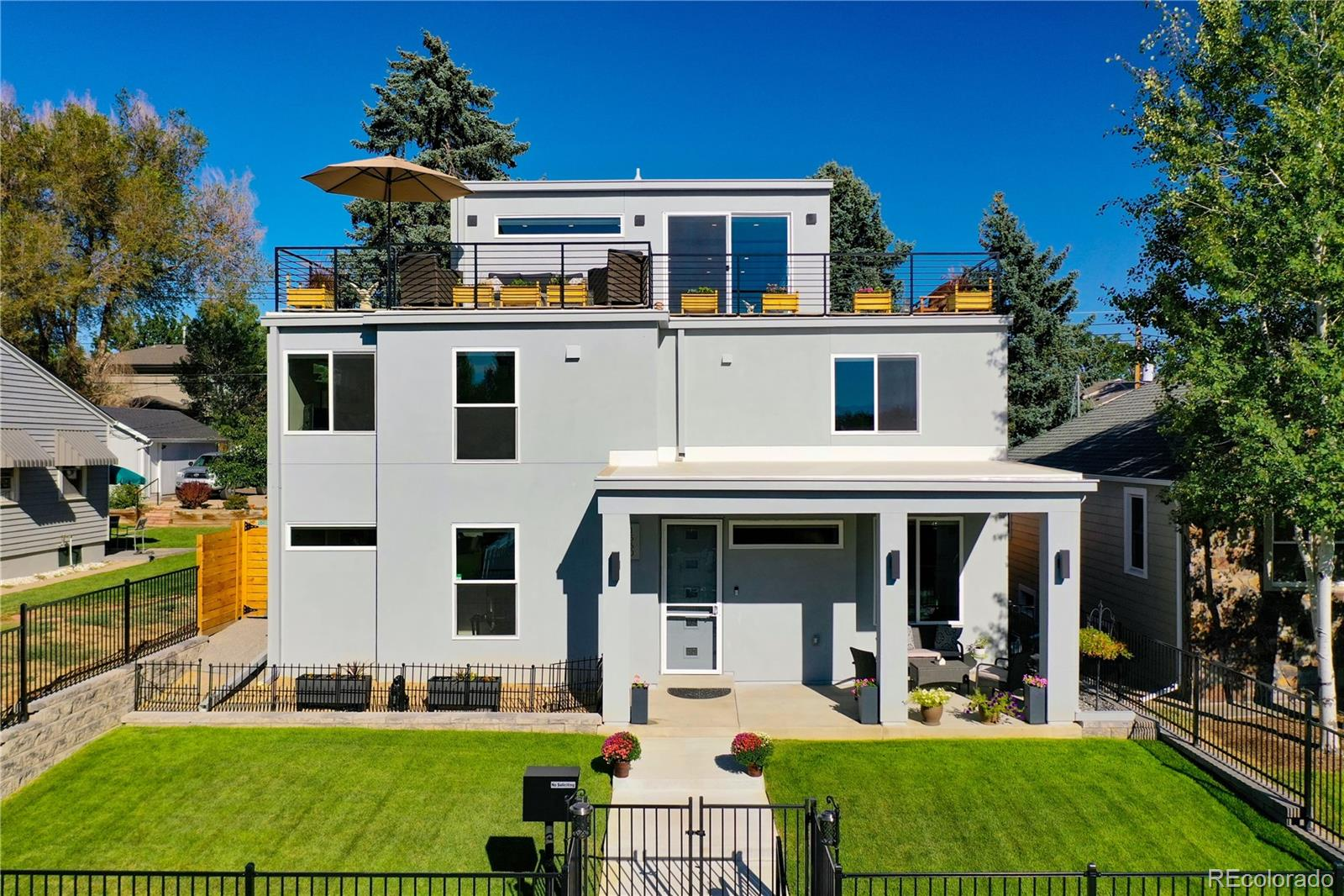 1560 S Fillmore Street, Denver CO 80210