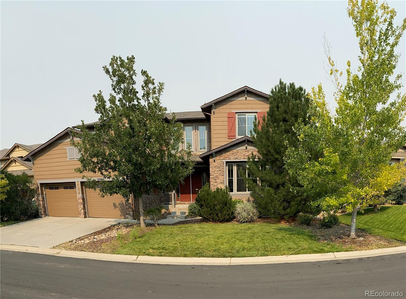 25865 E Dry Creek Place, Aurora CO 80016