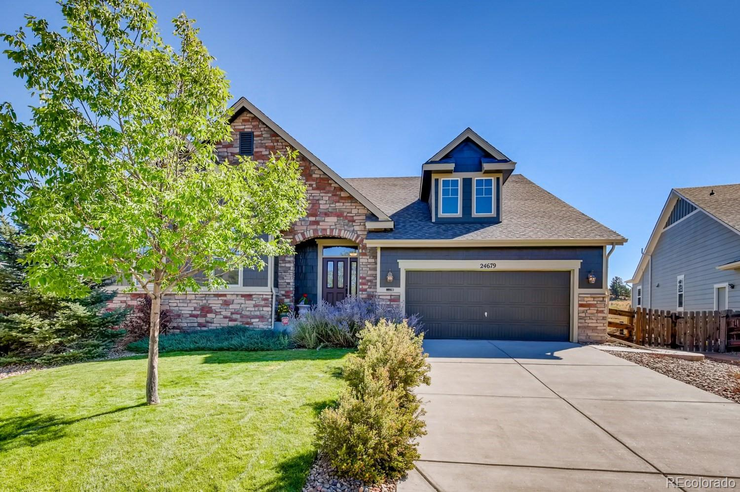 24679 E Moraine Place, Aurora CO 80016