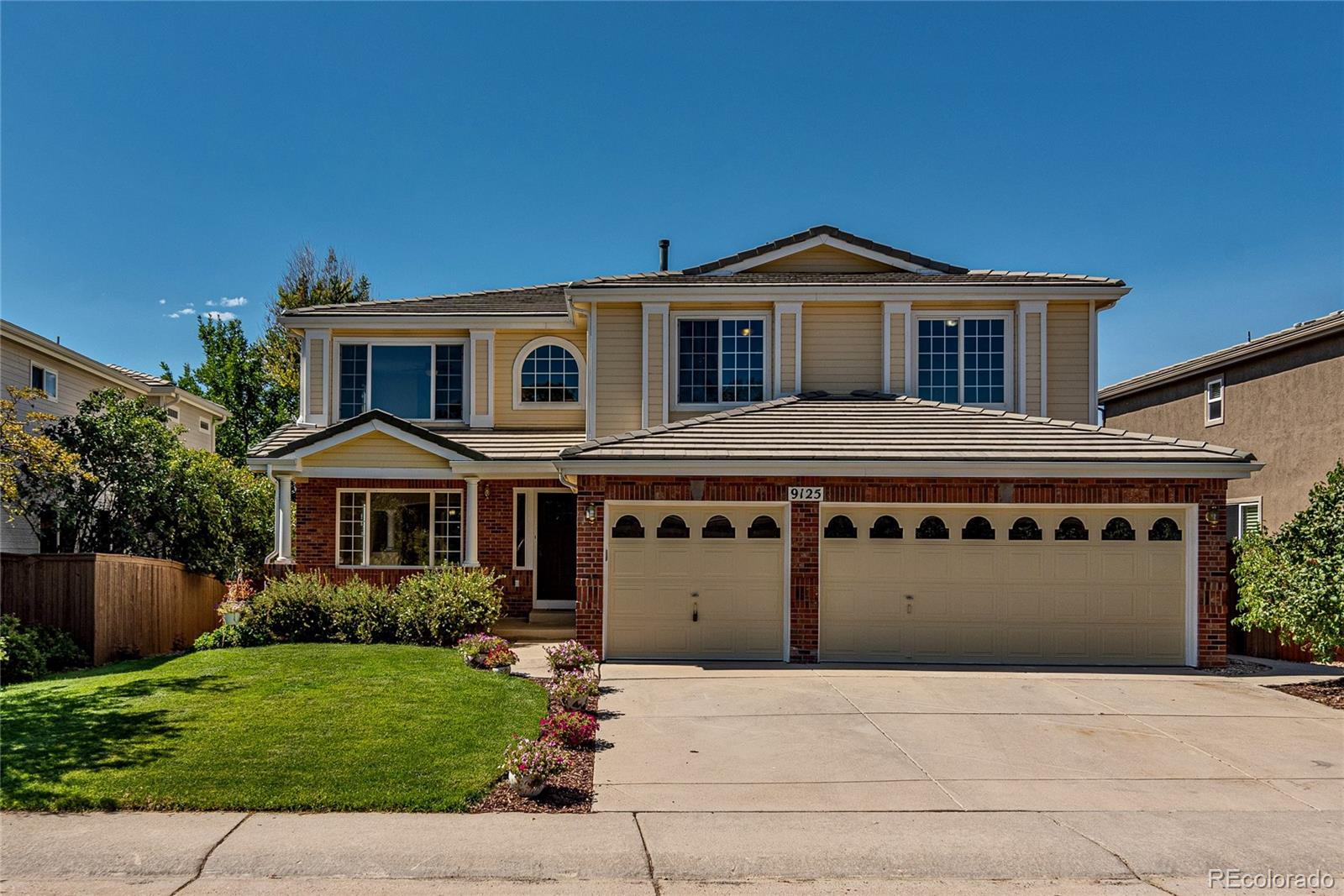 9125 Ironwood Way, Highlands Ranch CO 80129