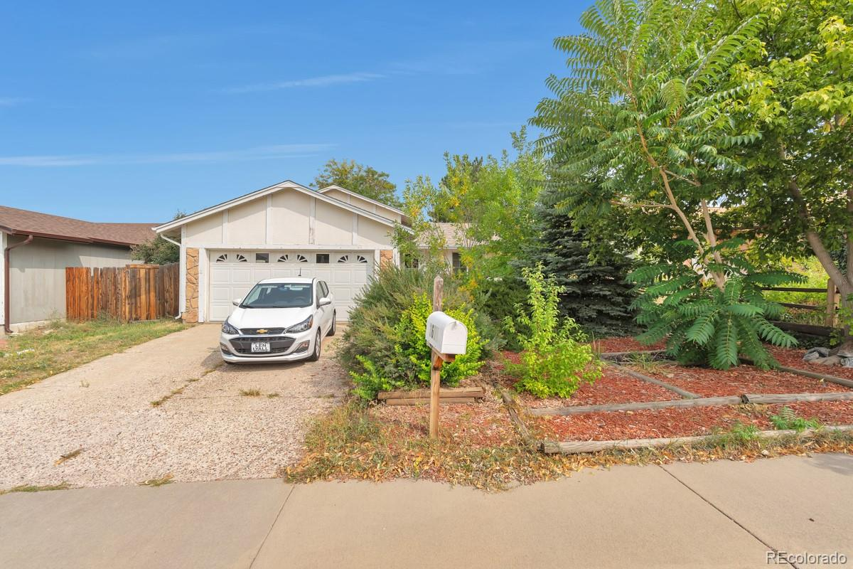 3602 S Ouray Circle, Aurora CO 80013