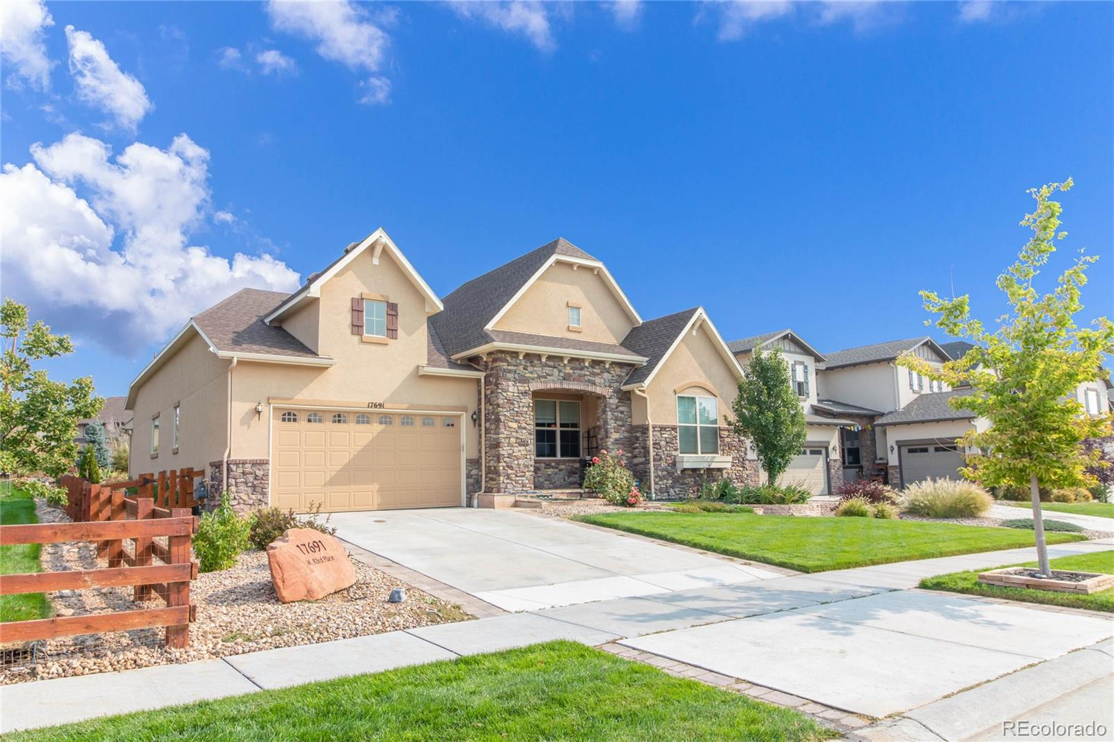 17691 W 83rd Place, Arvada CO 80007