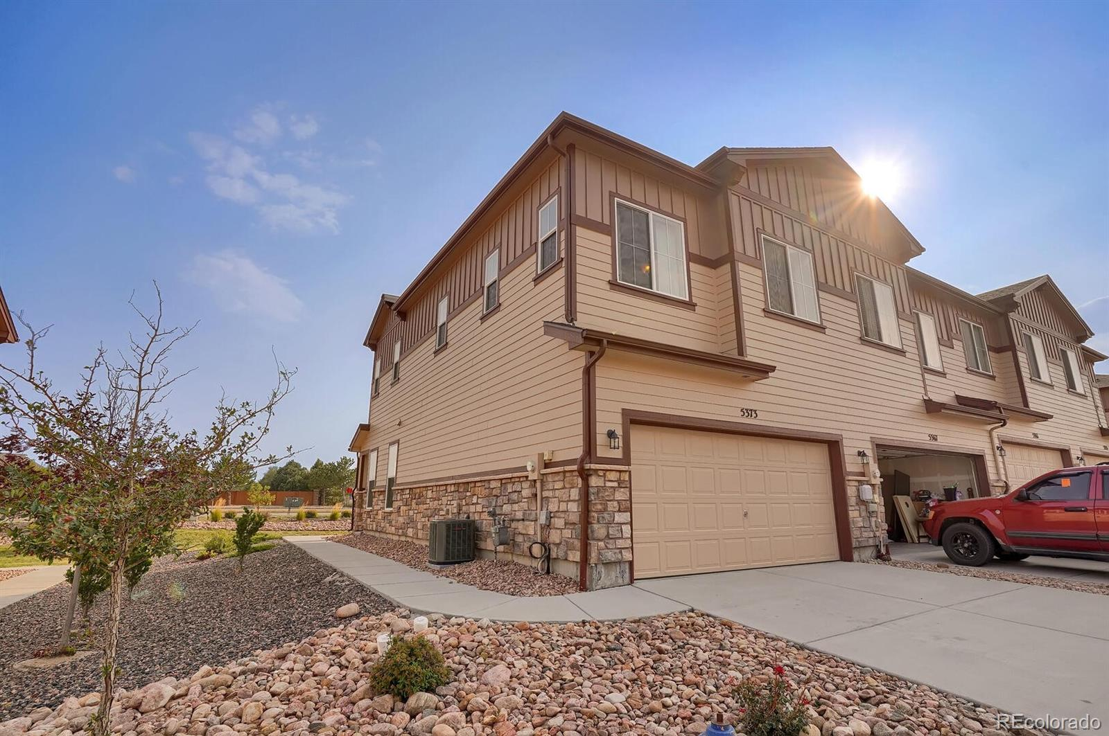 5373 Prominence Point, Colorado Springs CO 80923