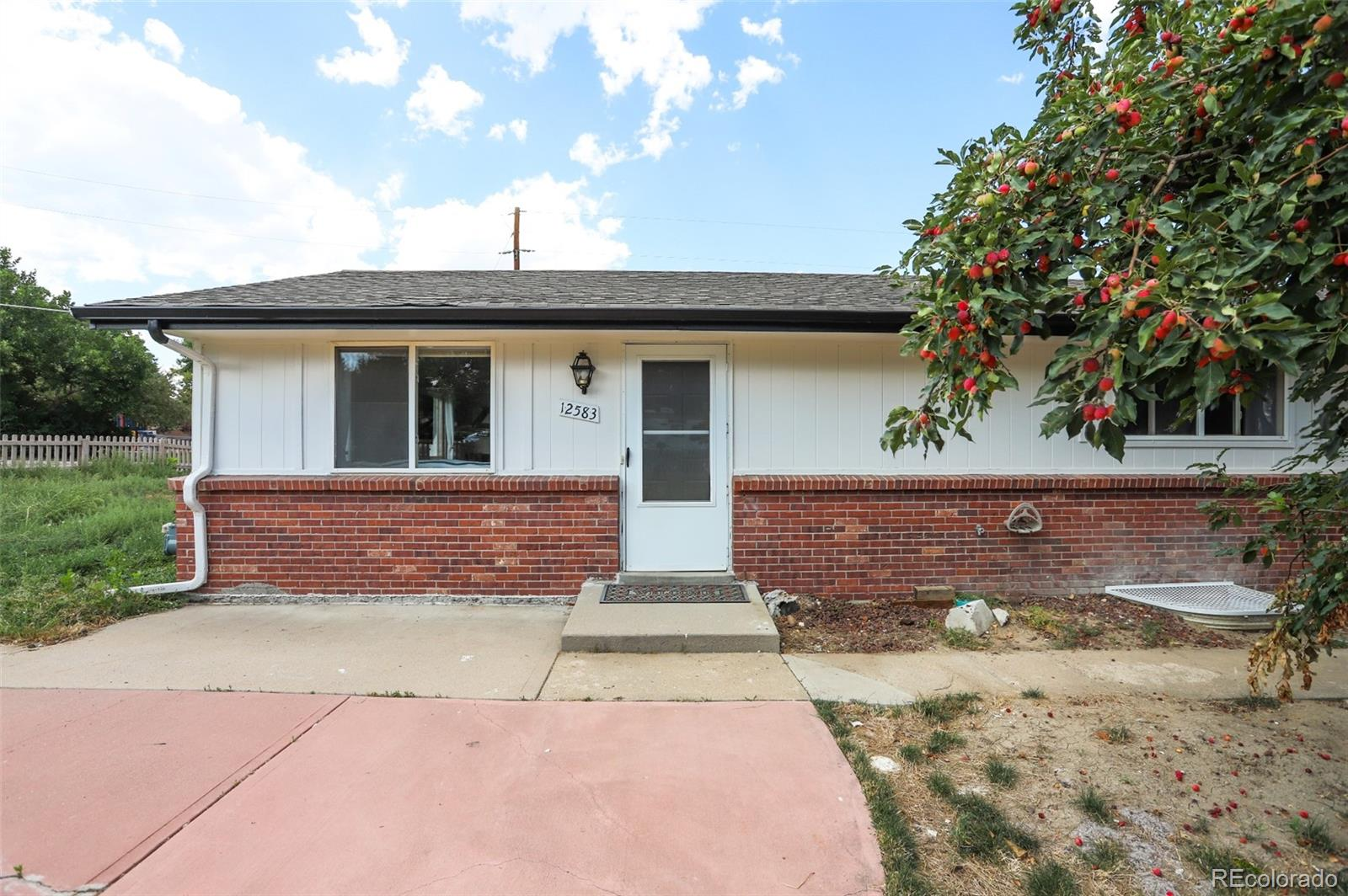 12583 W 12th Place, Golden CO 80401