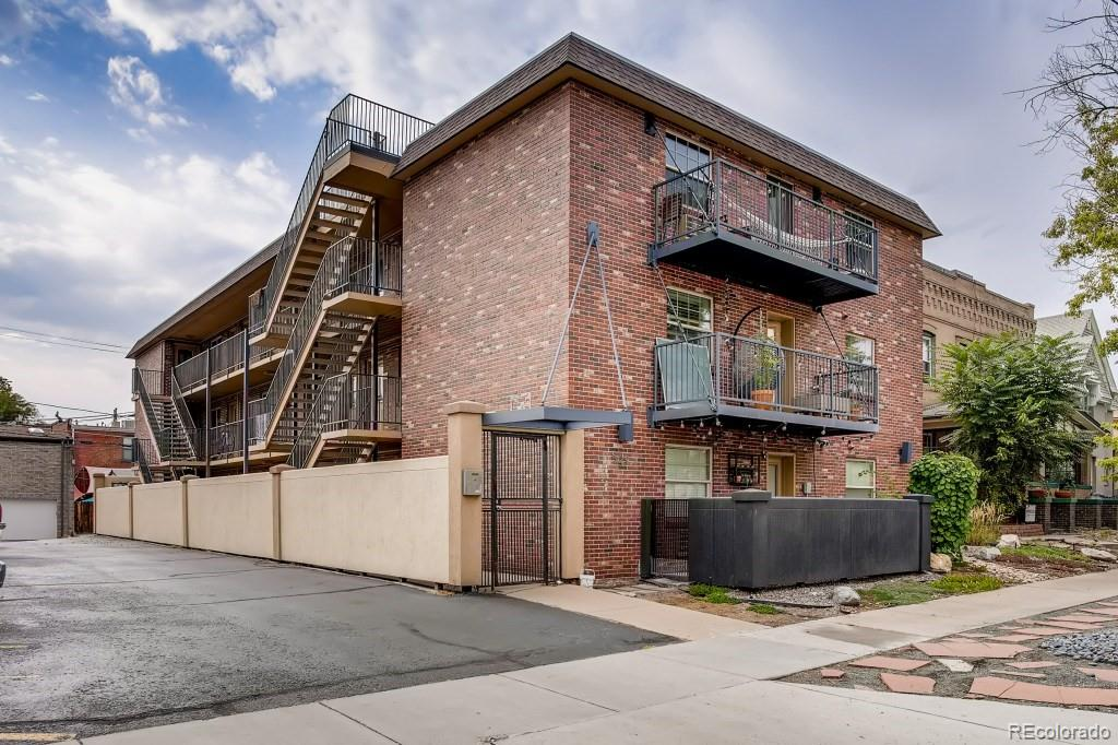 529 Washington Street Unit 205, Denver CO 80203