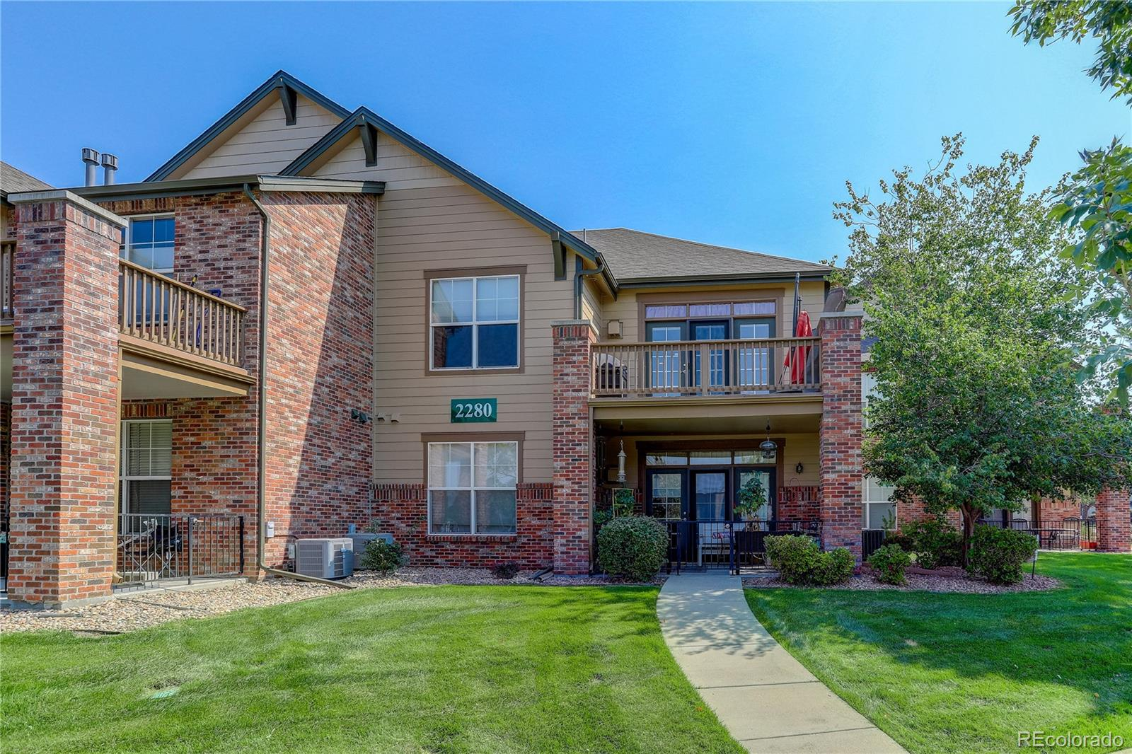 2280 S Vaughn Way Unit 202, Aurora CO 80014
