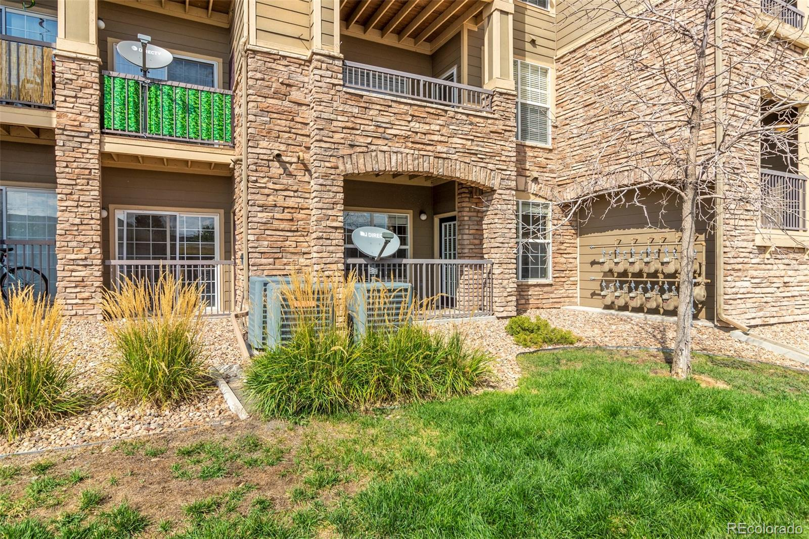 17525 Wilde Avenue Unit 105, Parker CO 80134
