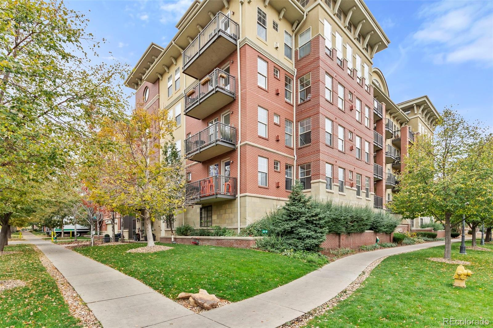 1699 N Downing Street Unit 105, Denver CO 80218