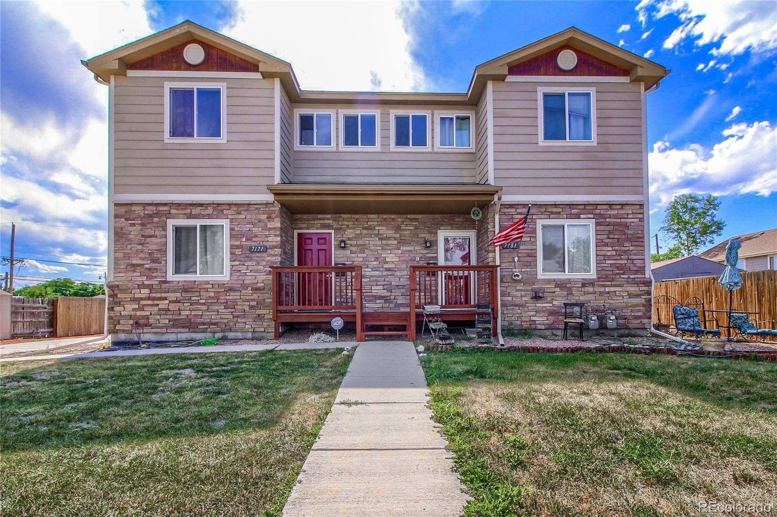 7171 Clermont Street, Commerce City CO 80022