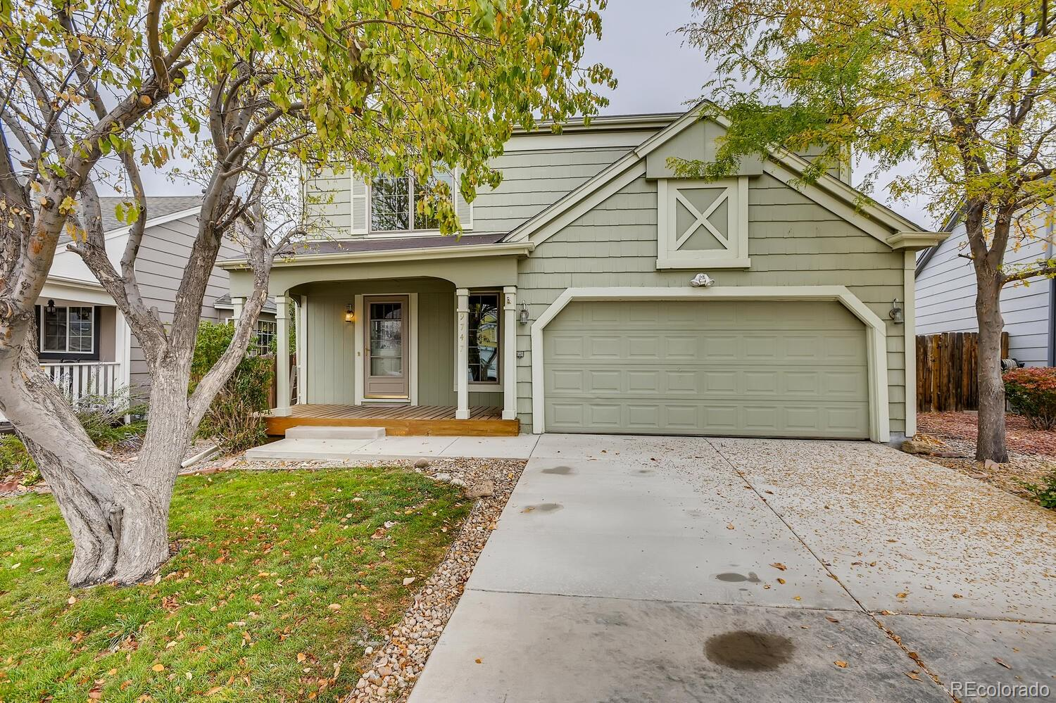 9747 Garwood Street, Littleton CO 80125