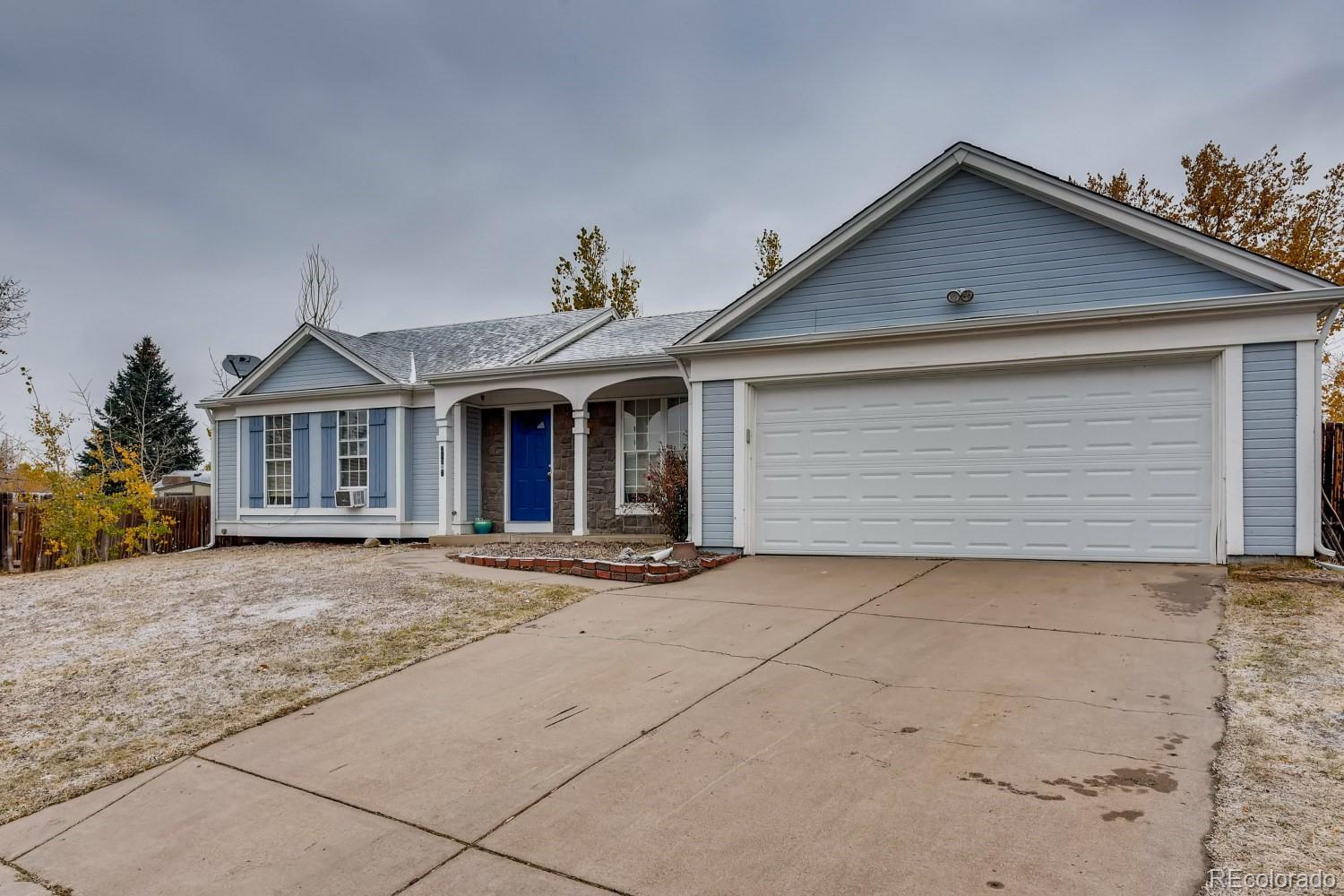21537 E Powers Lane, Centennial CO 80015